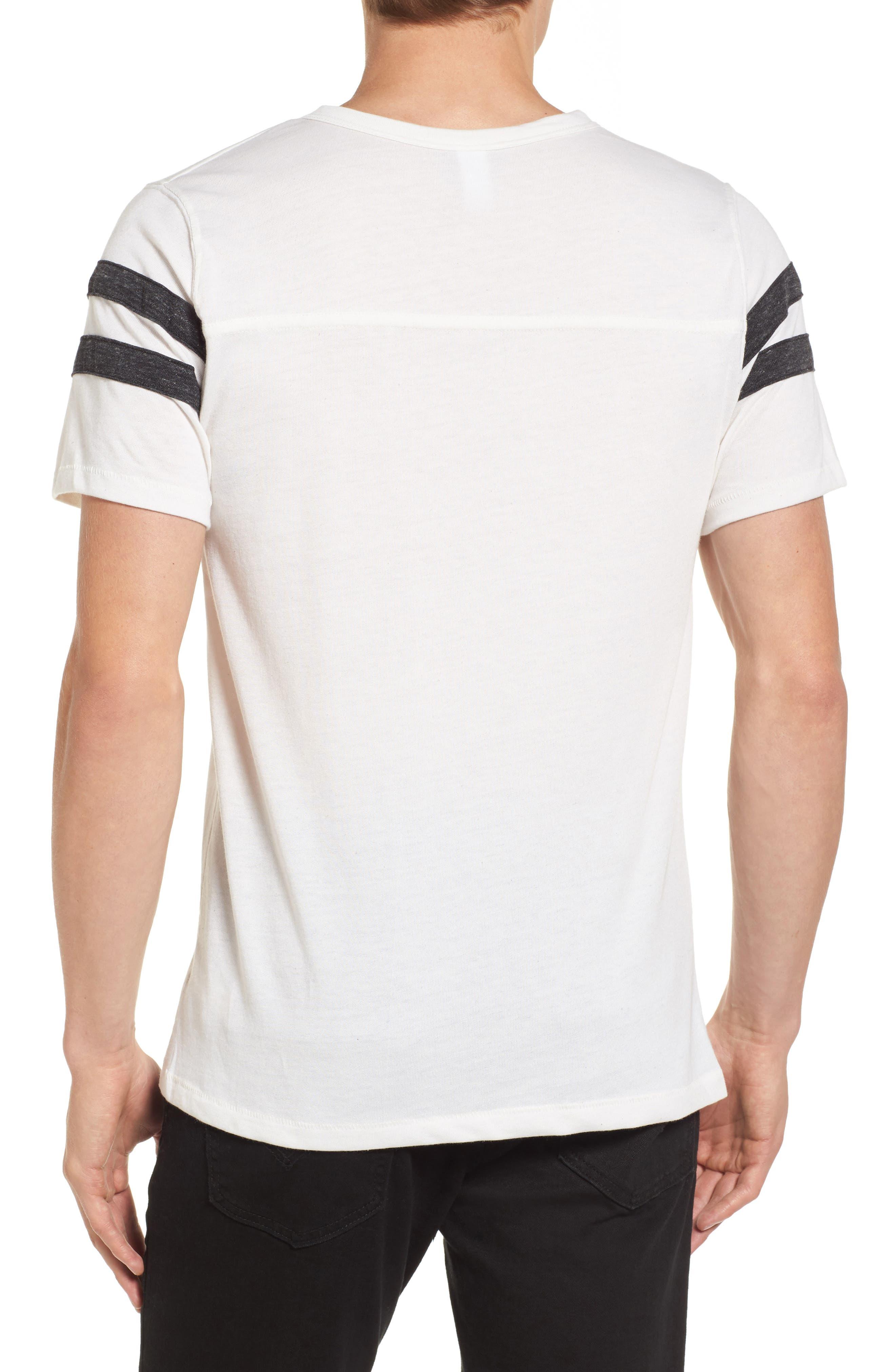 Football T-Shirt,                             Alternate thumbnail 6, color,
