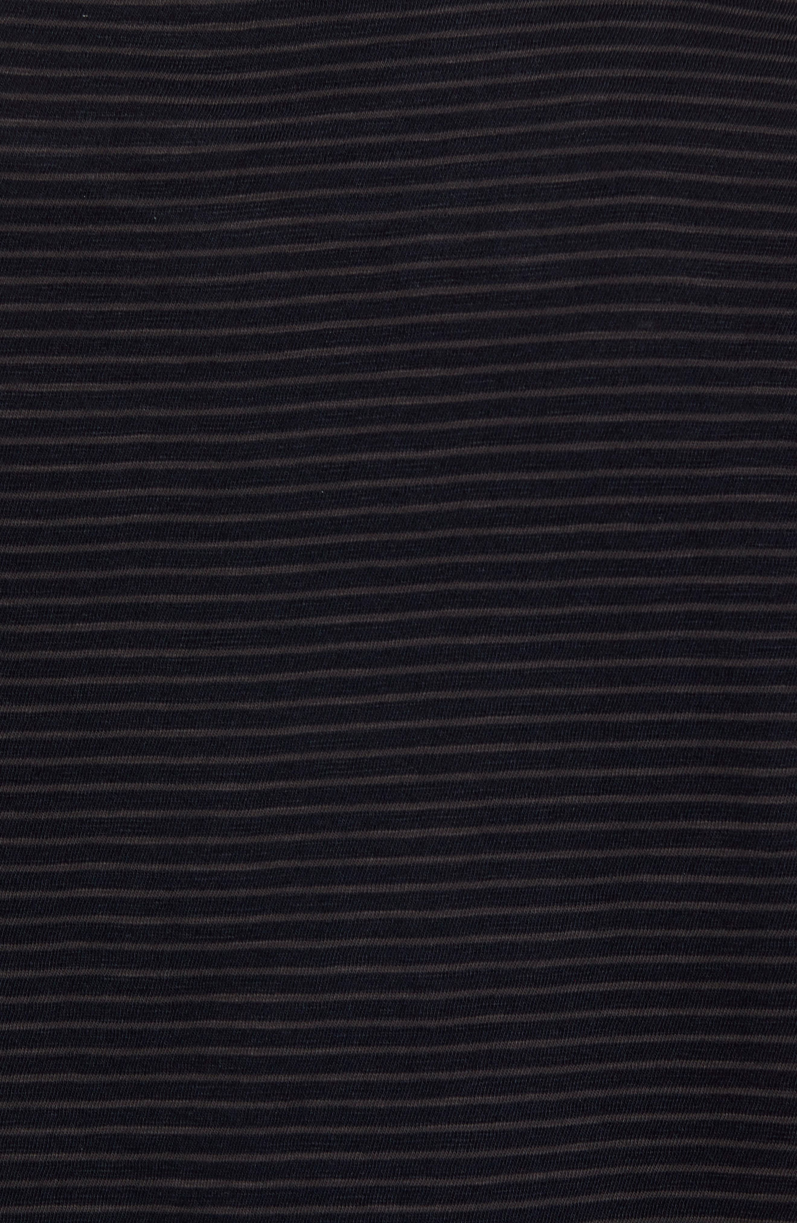 Julian Slim Fit Crewneck Shirt,                             Alternate thumbnail 14, color,
