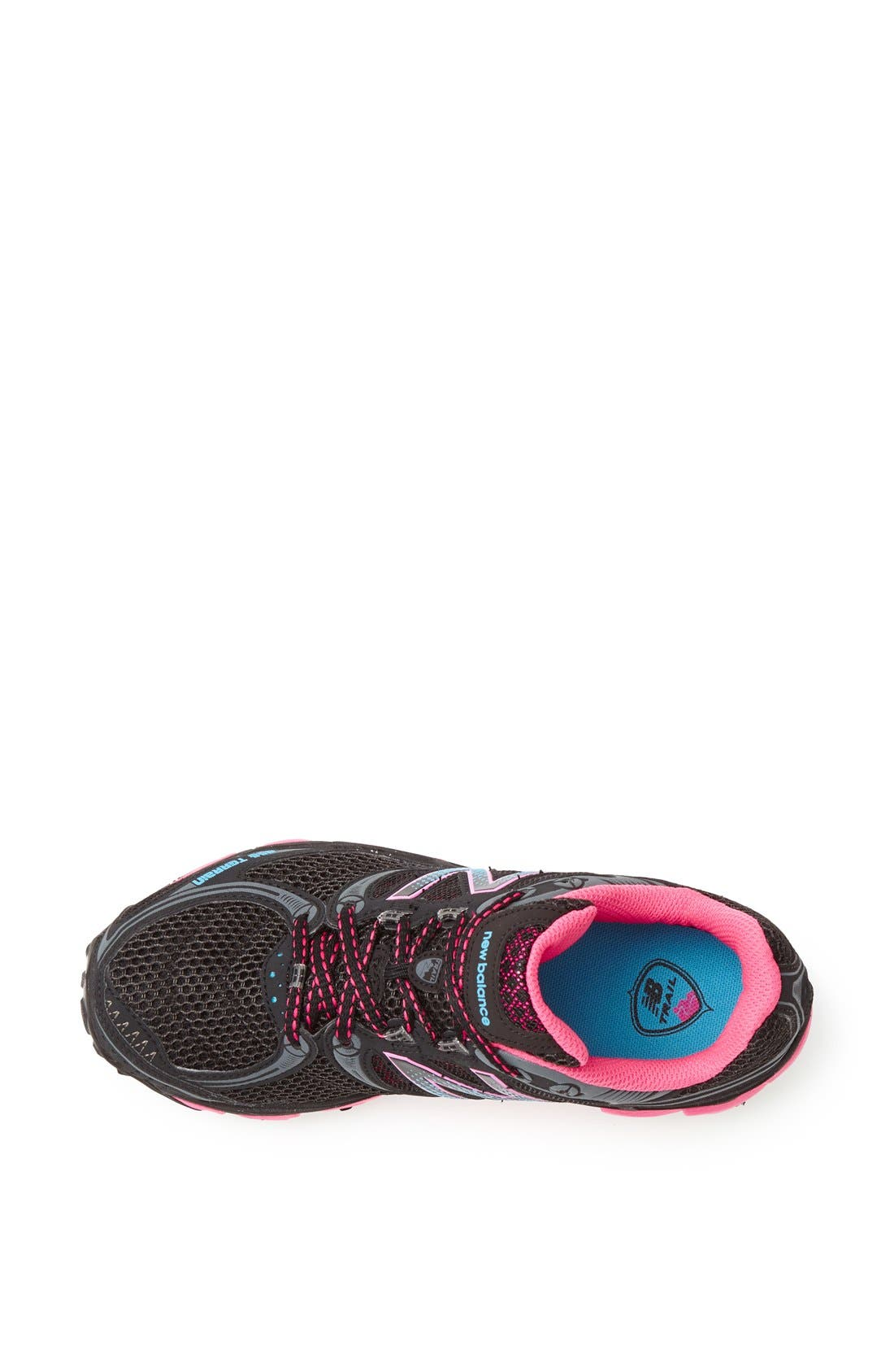 '810' Trail Running Shoe,                             Alternate thumbnail 4, color,                             018