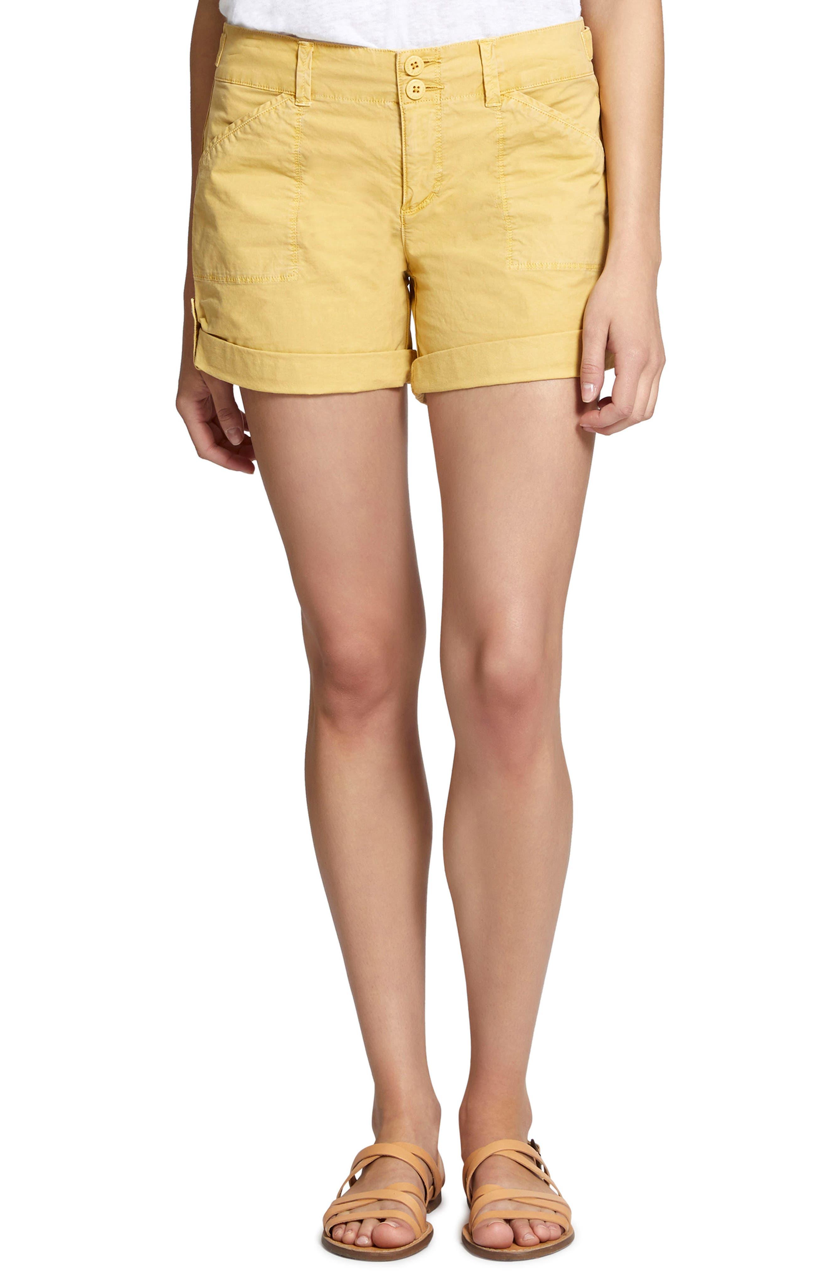 Wanderer Cargo Shorts,                         Main,                         color, 770