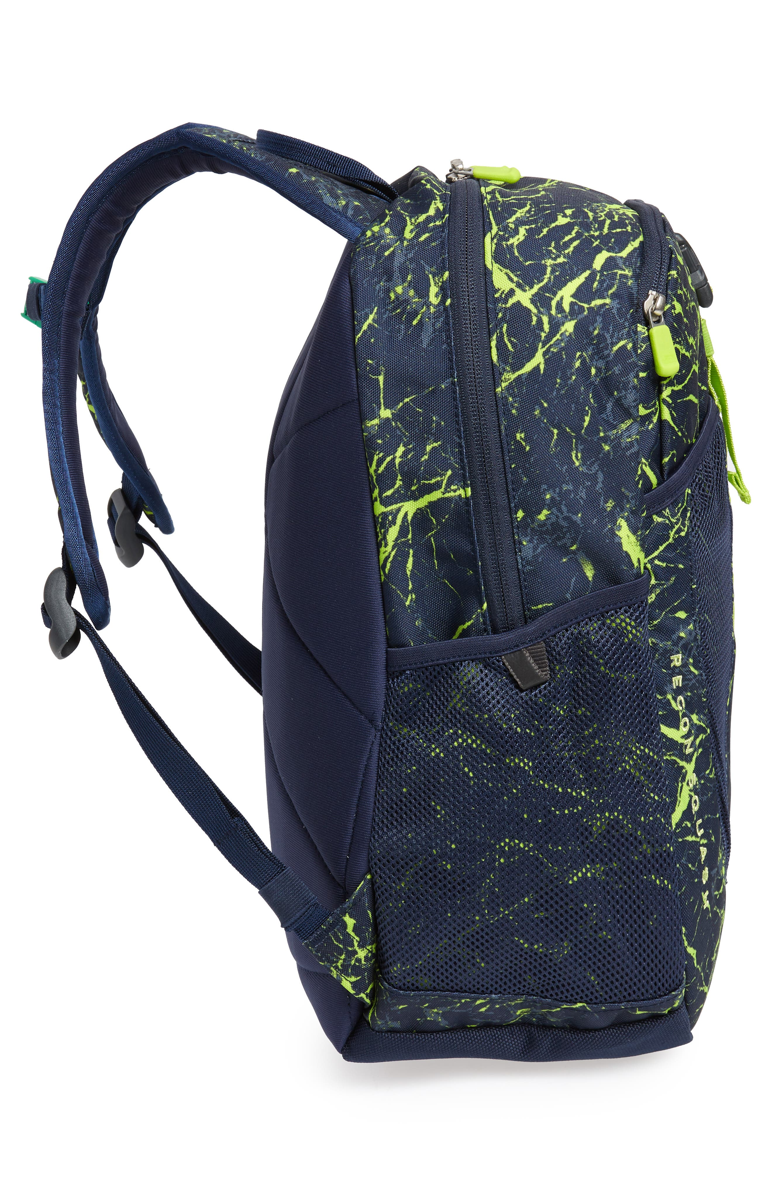 Recon Squash Backpack,                             Alternate thumbnail 4, color,                             401