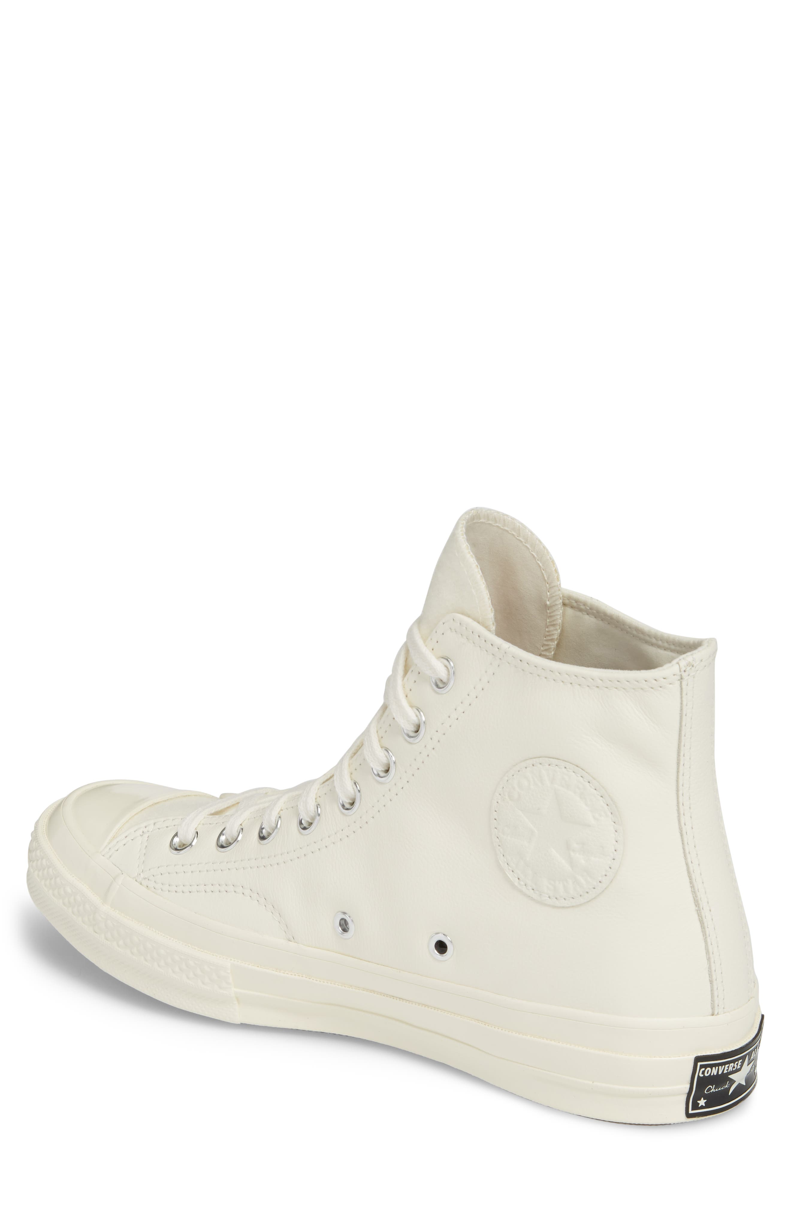 CONVERSE,                             Chuck Taylor<sup>®</sup> All Star<sup>®</sup> Wordmark High Top Sneaker,                             Alternate thumbnail 2, color,                             281