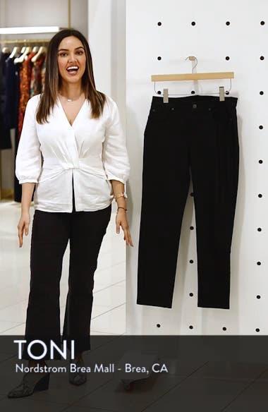 Slim Ankle Jeans, sales video thumbnail