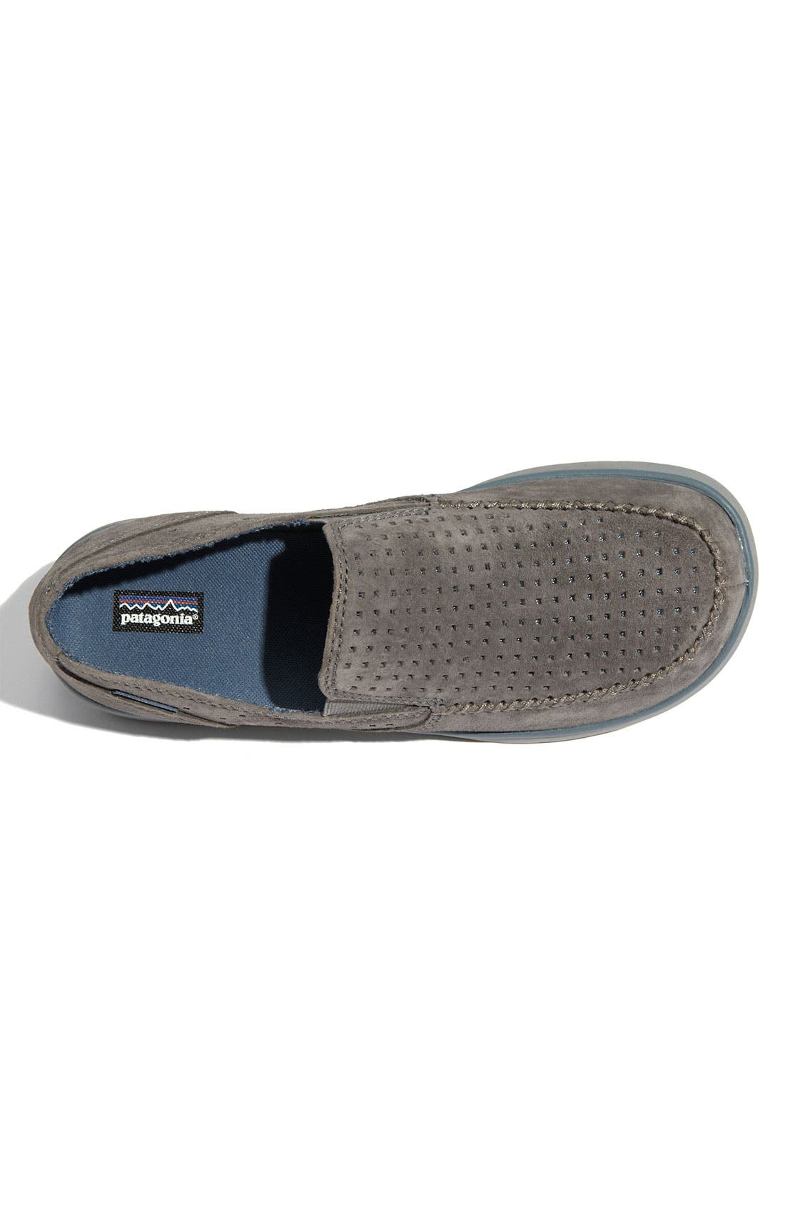 PATAGONIA,                             'Maui Air' Slip-On,                             Alternate thumbnail 4, color,                             020