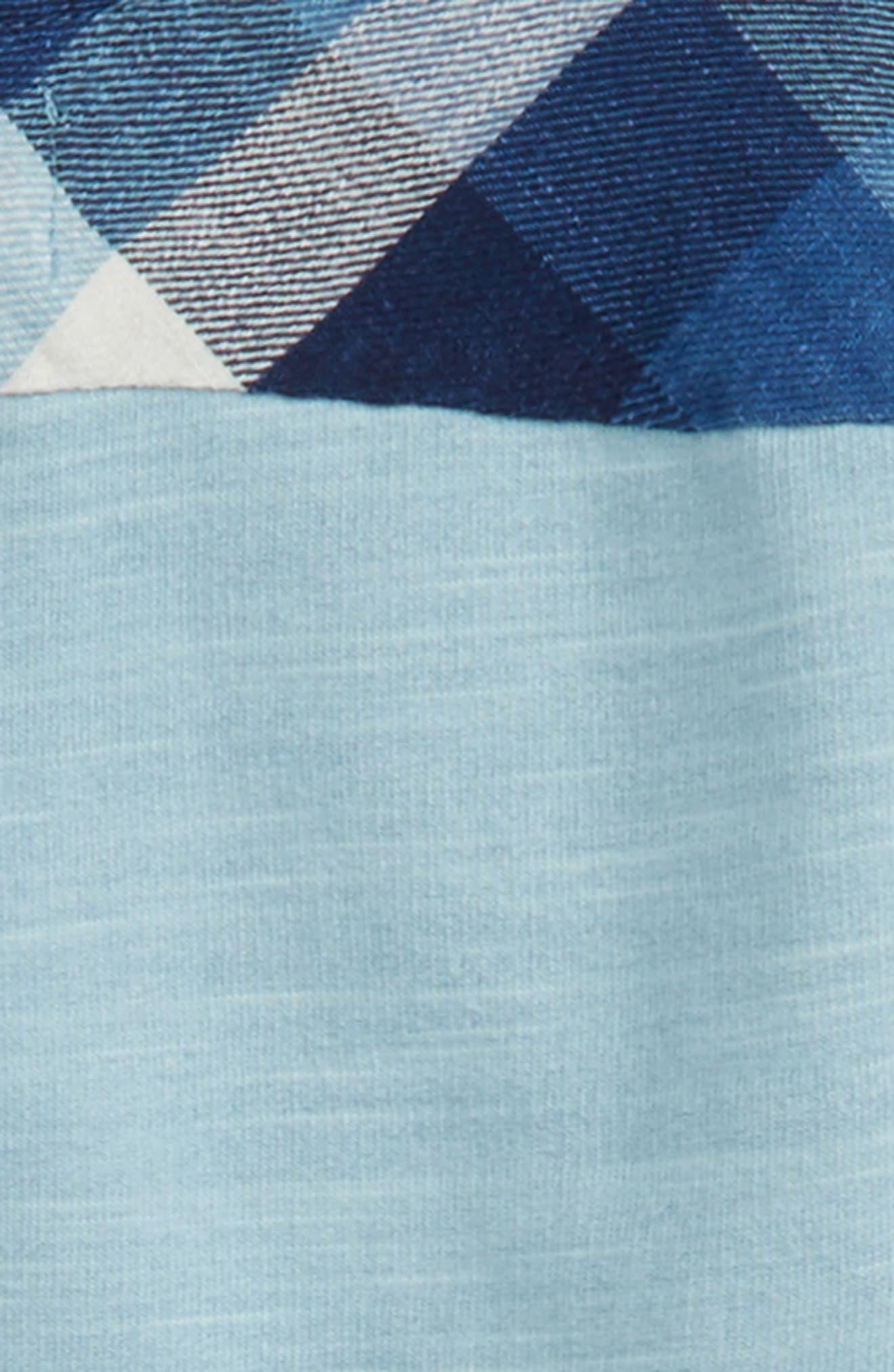 Phoenix Henley Shirt,                             Alternate thumbnail 3, color,                             020