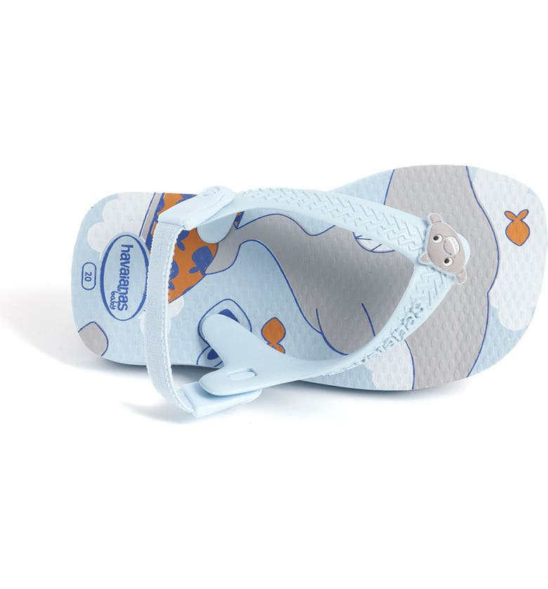 7bd9a28a8ced73 Havaianas  Baby Pets  Sandal (Baby