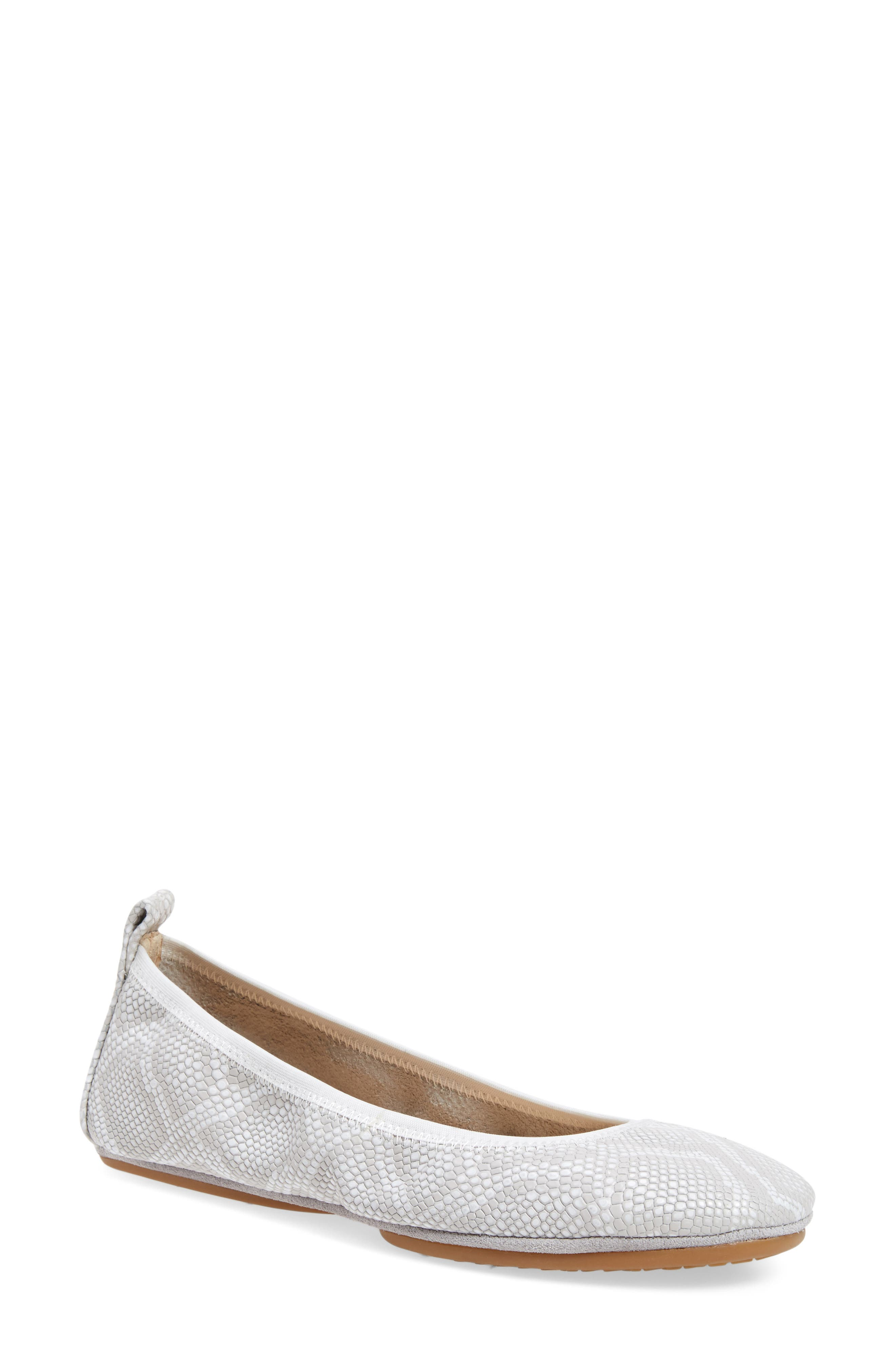 Stella Foldable Ballet Flat,                             Main thumbnail 2, color,
