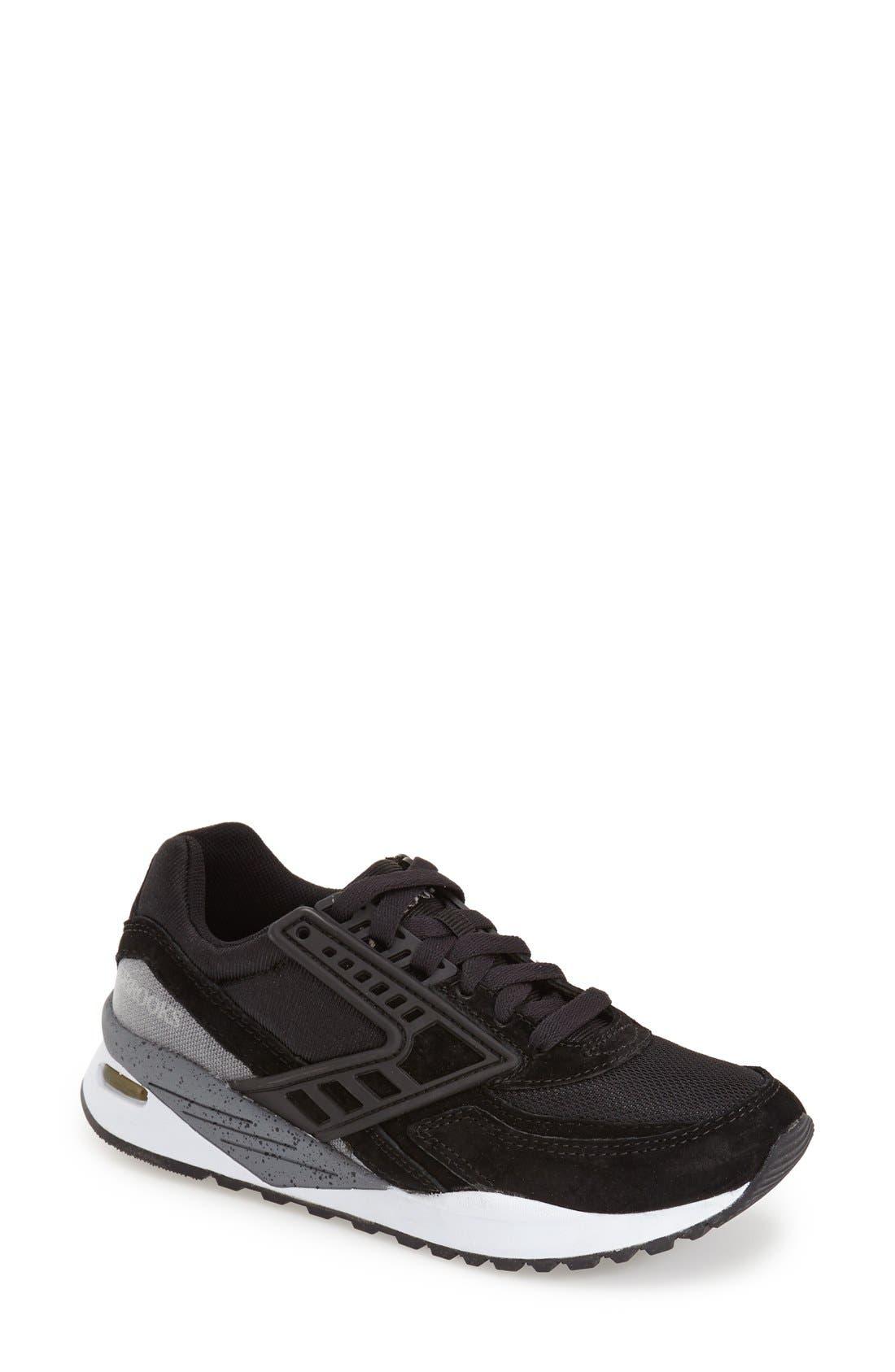 'Evenfall Regent' Sneaker,                             Main thumbnail 1, color,                             091