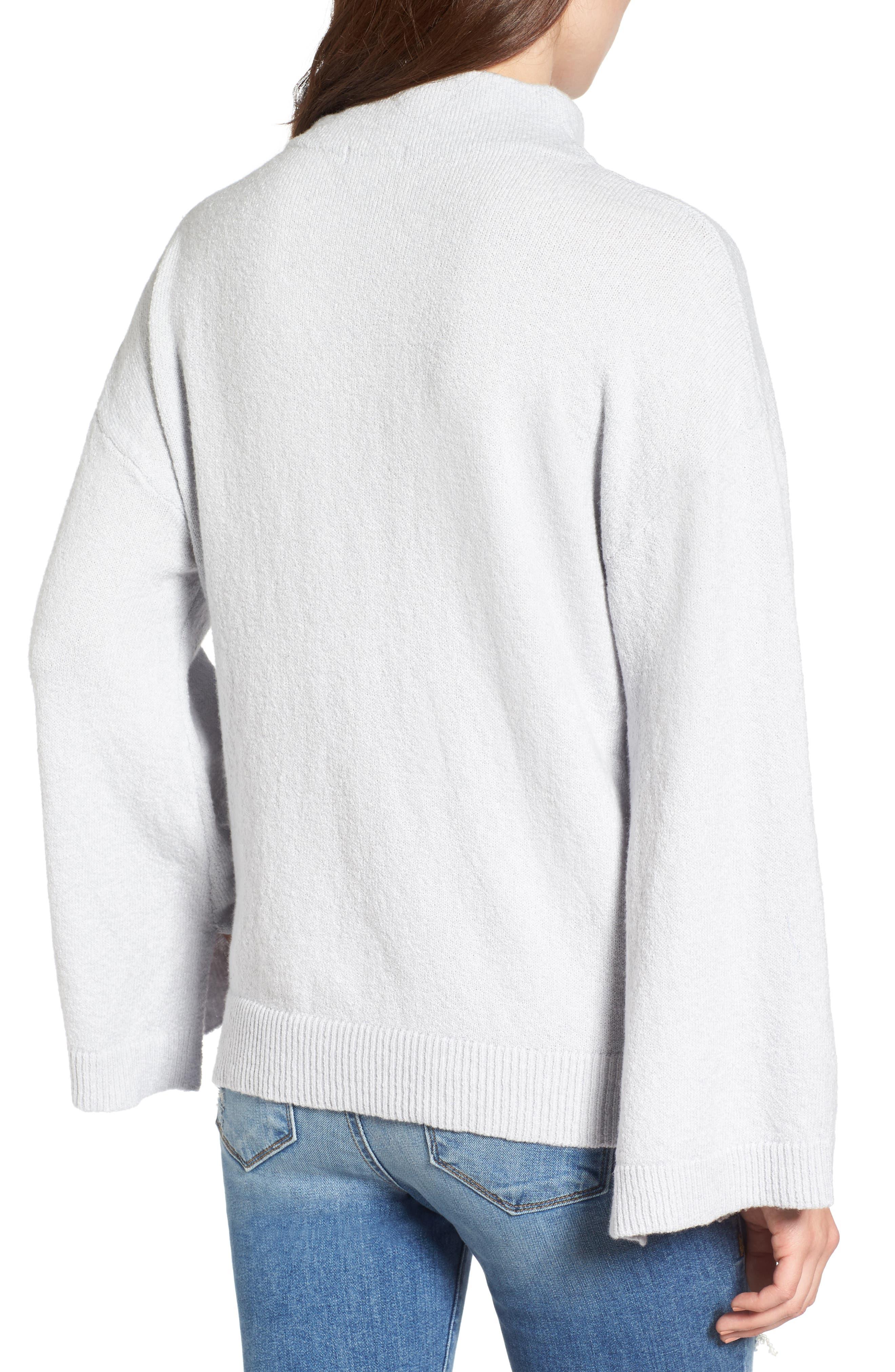 Dolman Sleeve Sweater,                             Alternate thumbnail 7, color,