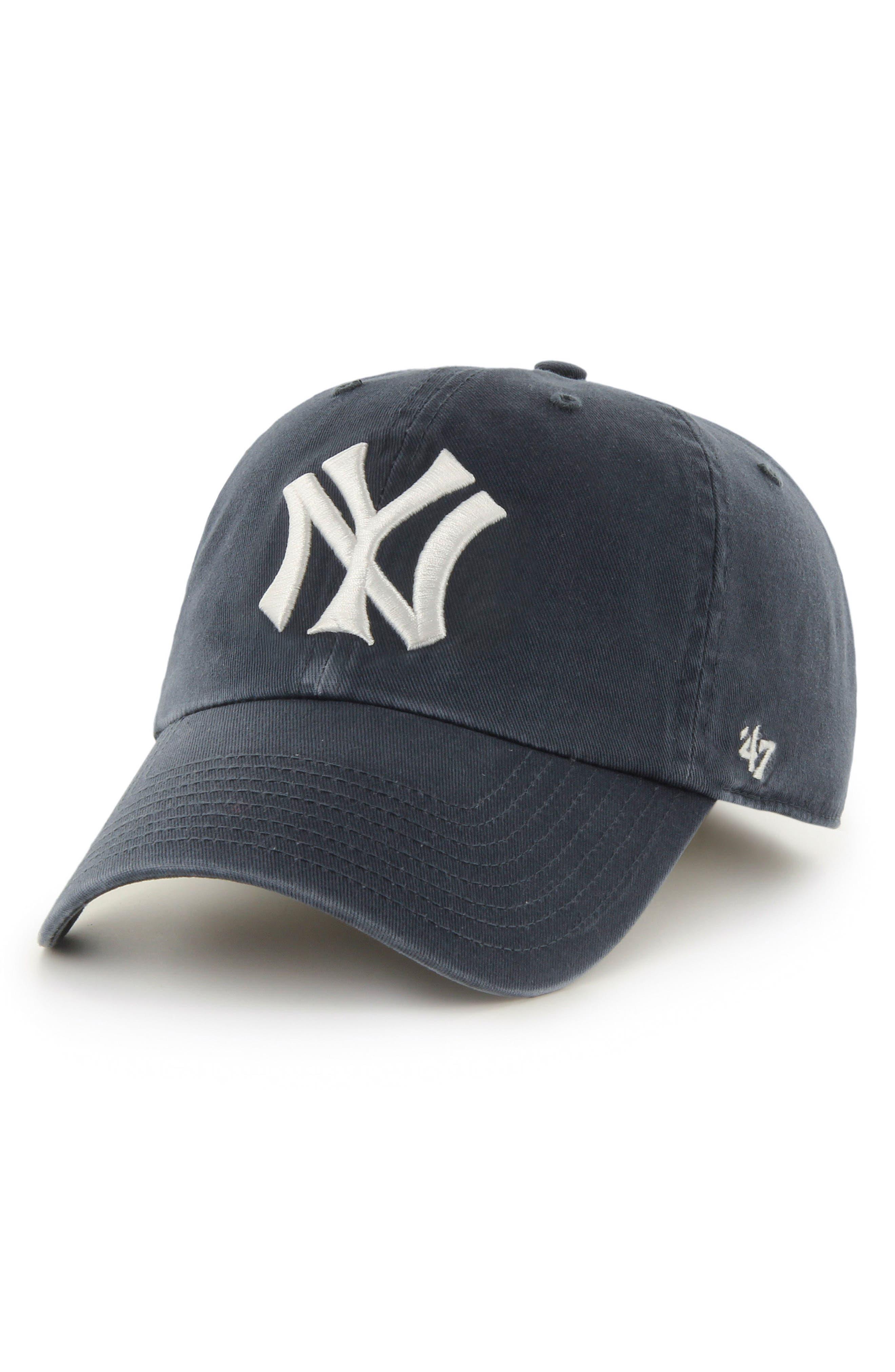 MLB Cooperstown Logo Ball Cap,                             Main thumbnail 11, color,