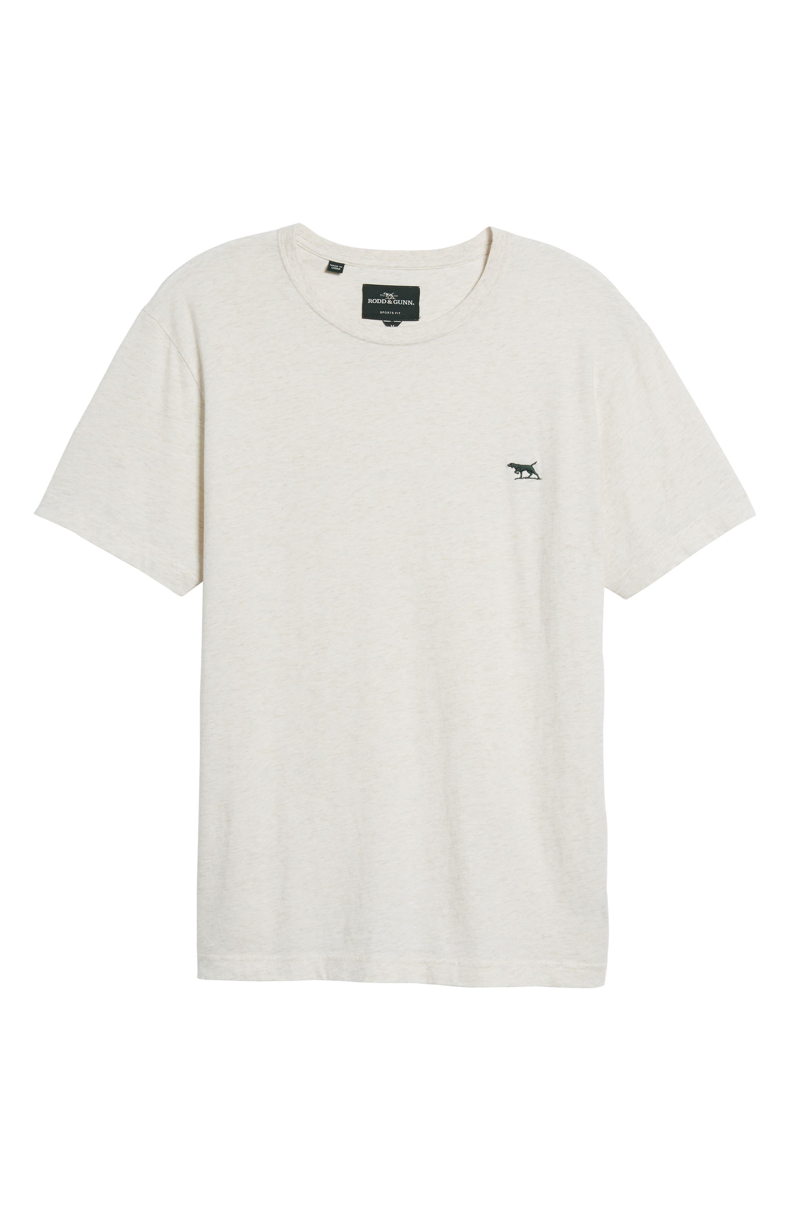 The Gunn T-Shirt,                             Alternate thumbnail 78, color,