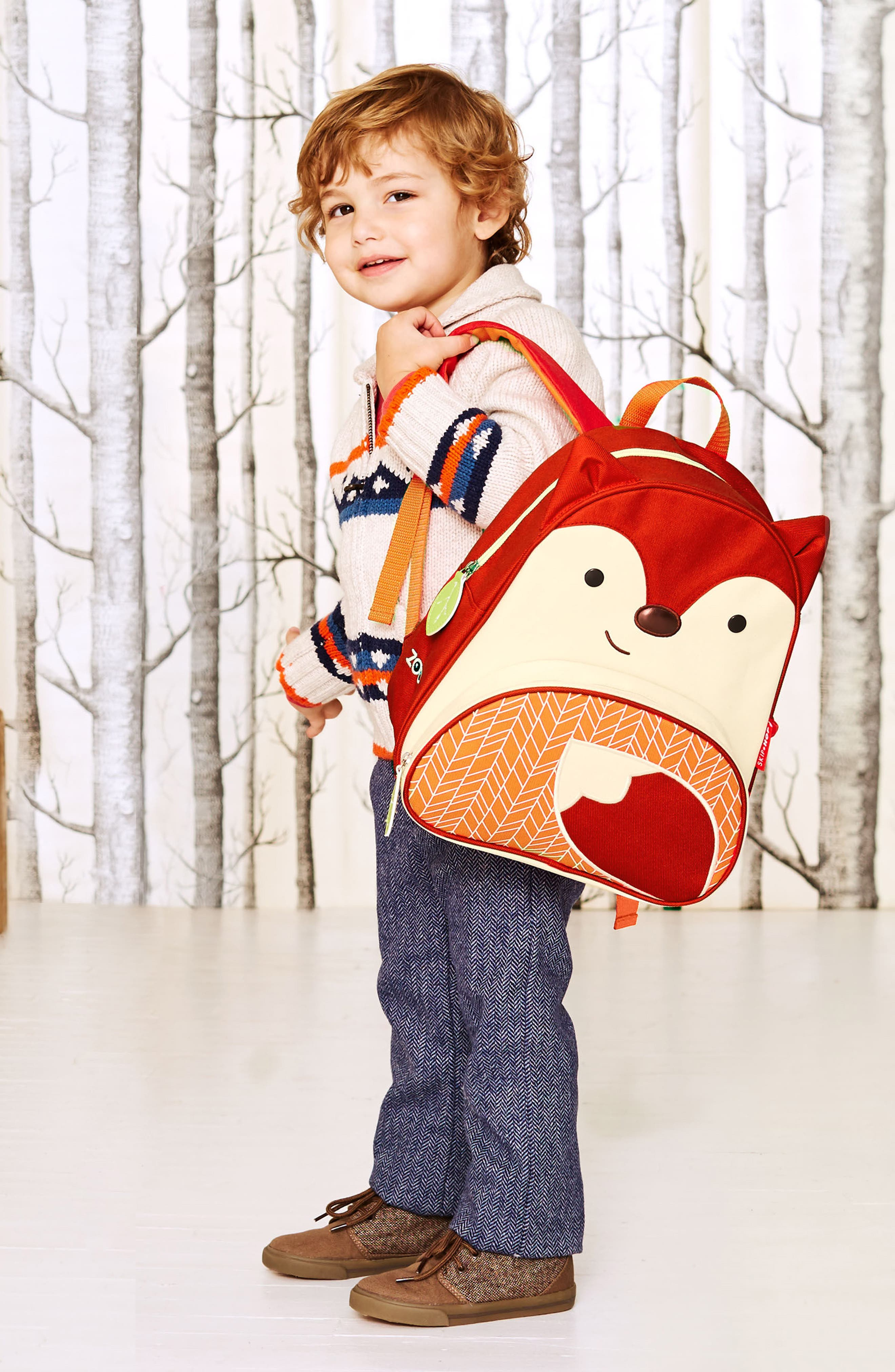 Zoo Pack Backpack,                             Alternate thumbnail 104, color,