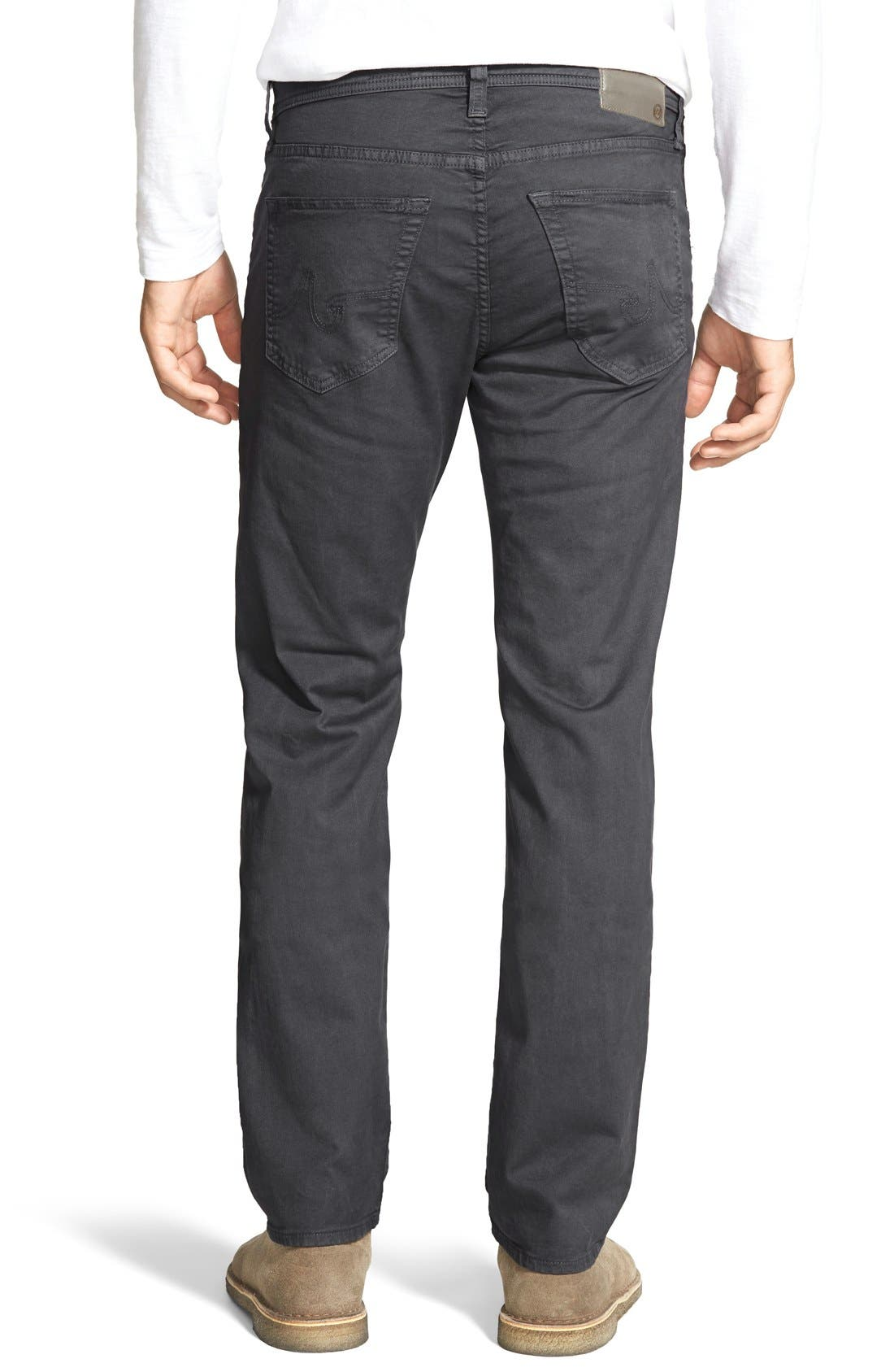 'Matchbox BES' Slim Fit Pants,                             Alternate thumbnail 99, color,