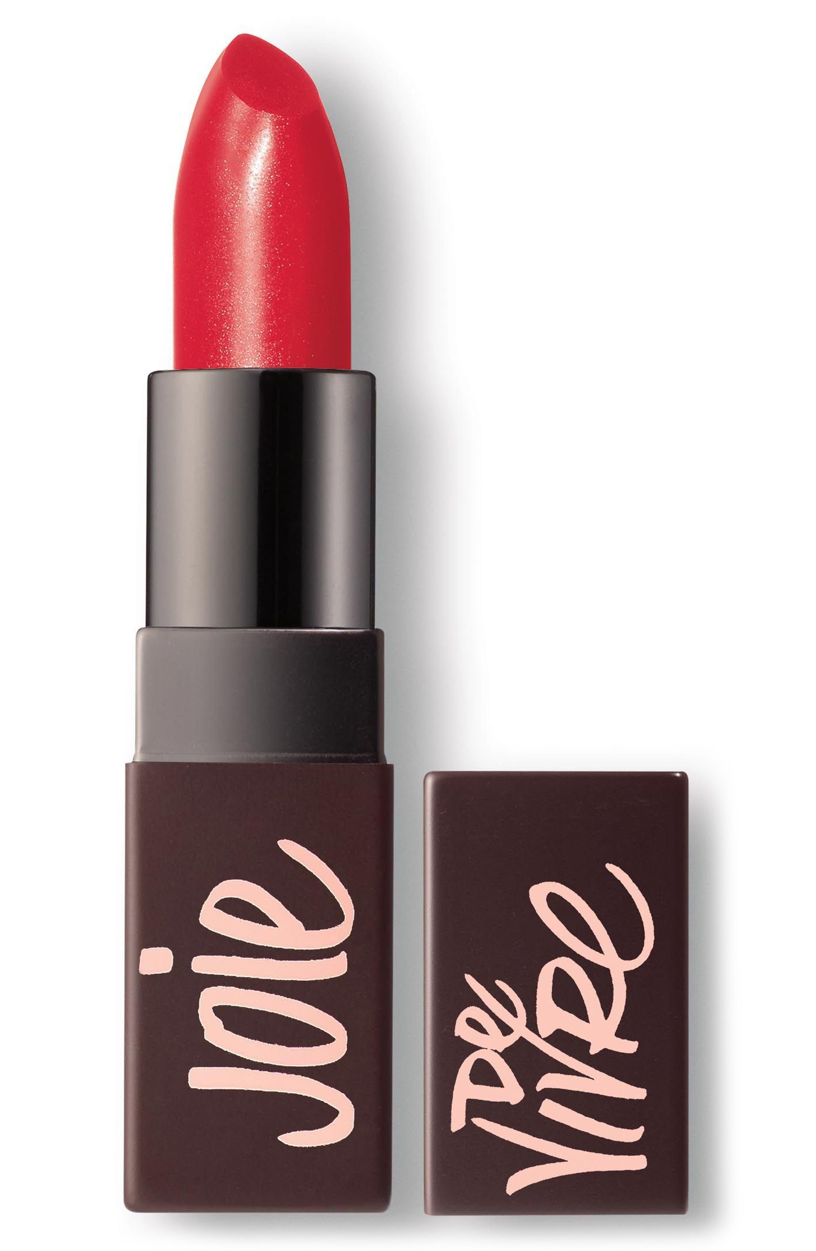 Velour Lovers Lip Color,                             Main thumbnail 1, color,                             600