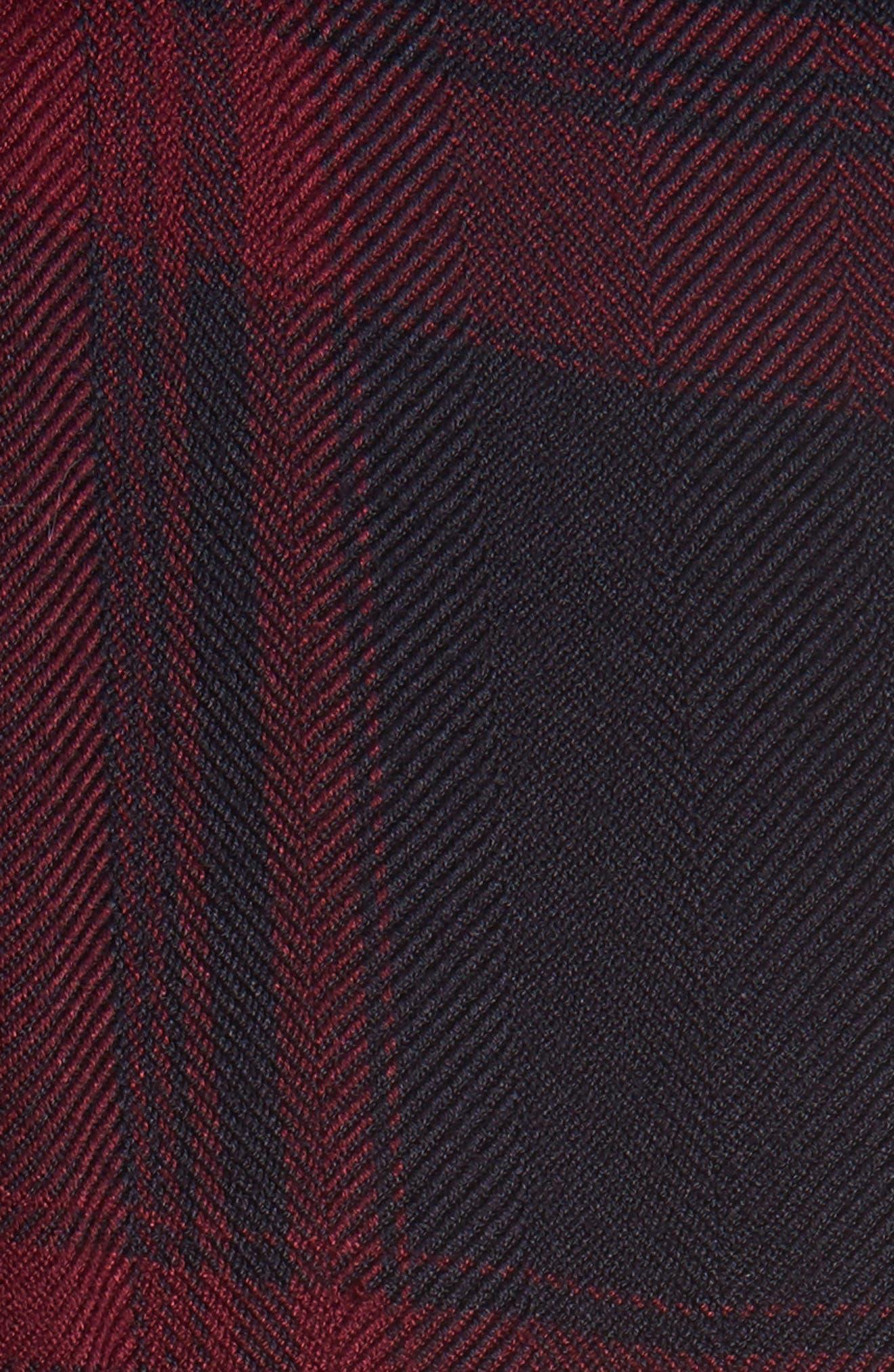 Hunter Plaid Shirt,                             Alternate thumbnail 560, color,