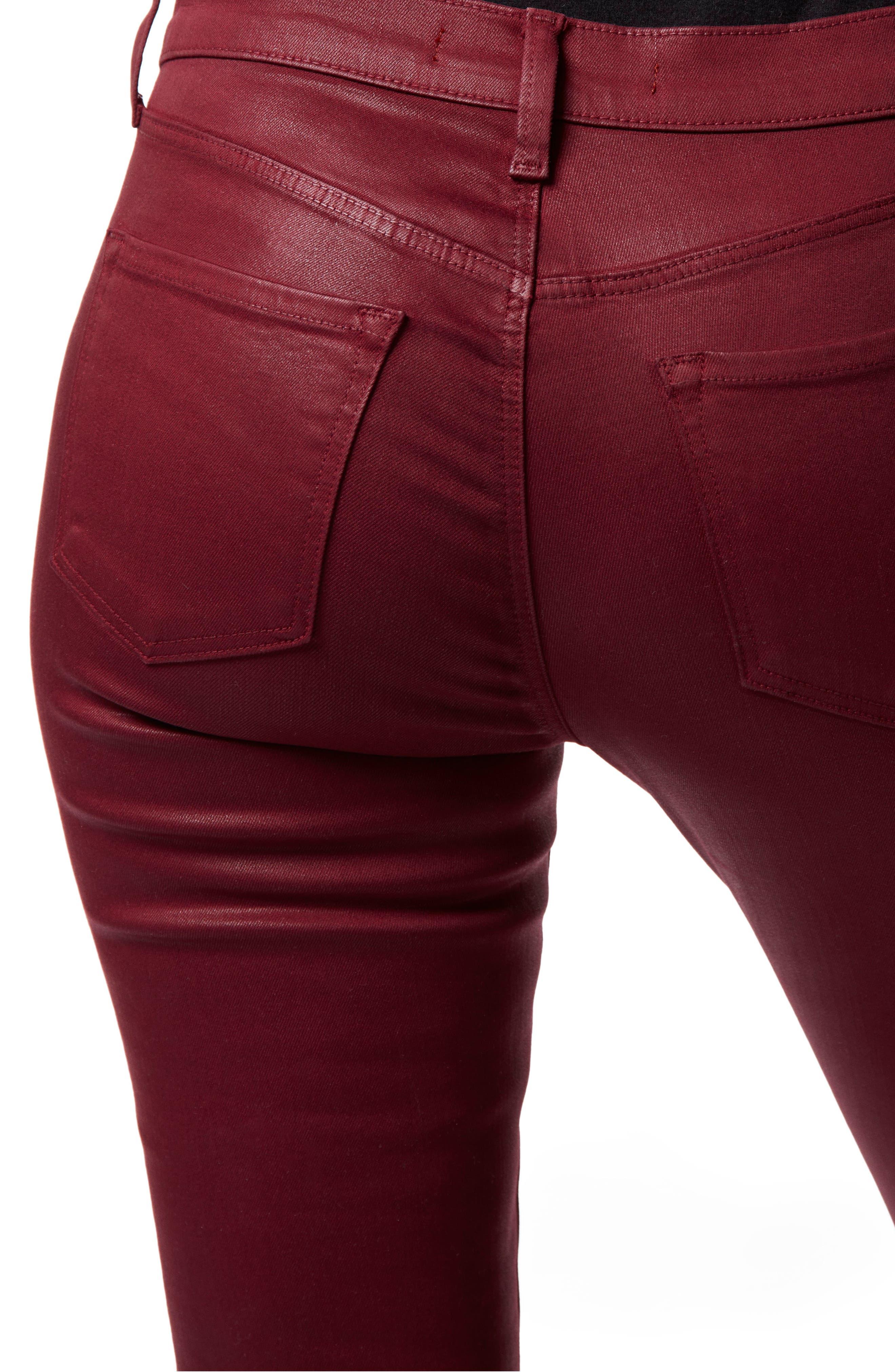 Super Skinny Jeans,                             Alternate thumbnail 16, color,