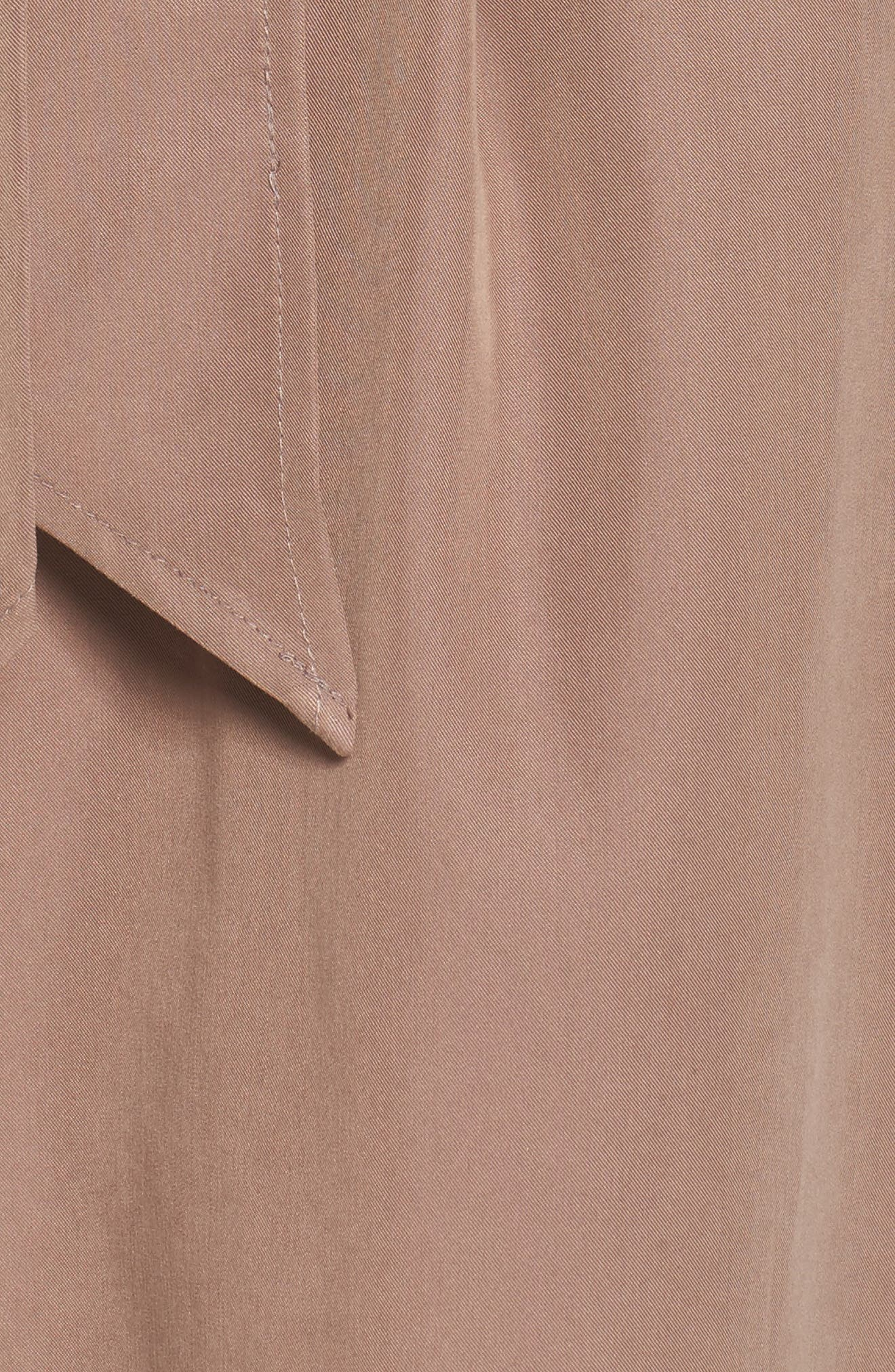 Tie Waist Pants,                             Alternate thumbnail 13, color,