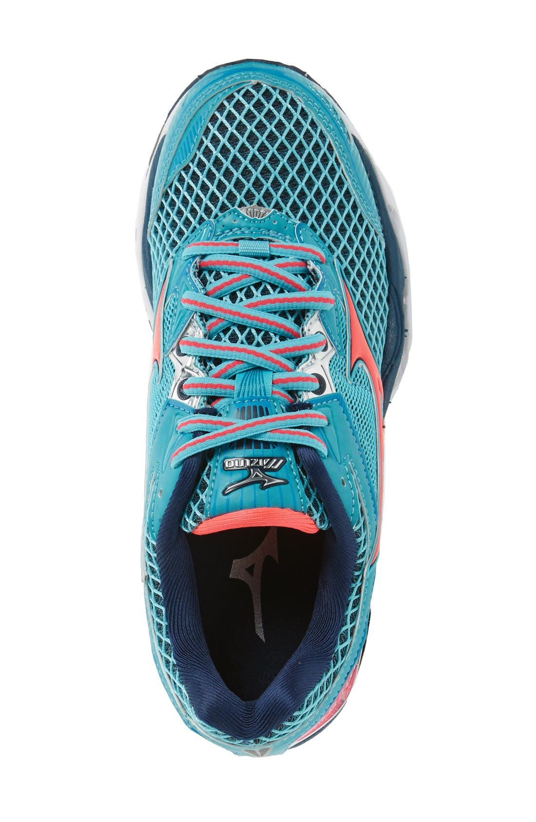 'Wave Creation 18' Running Shoe,                             Alternate thumbnail 4, color,                             334