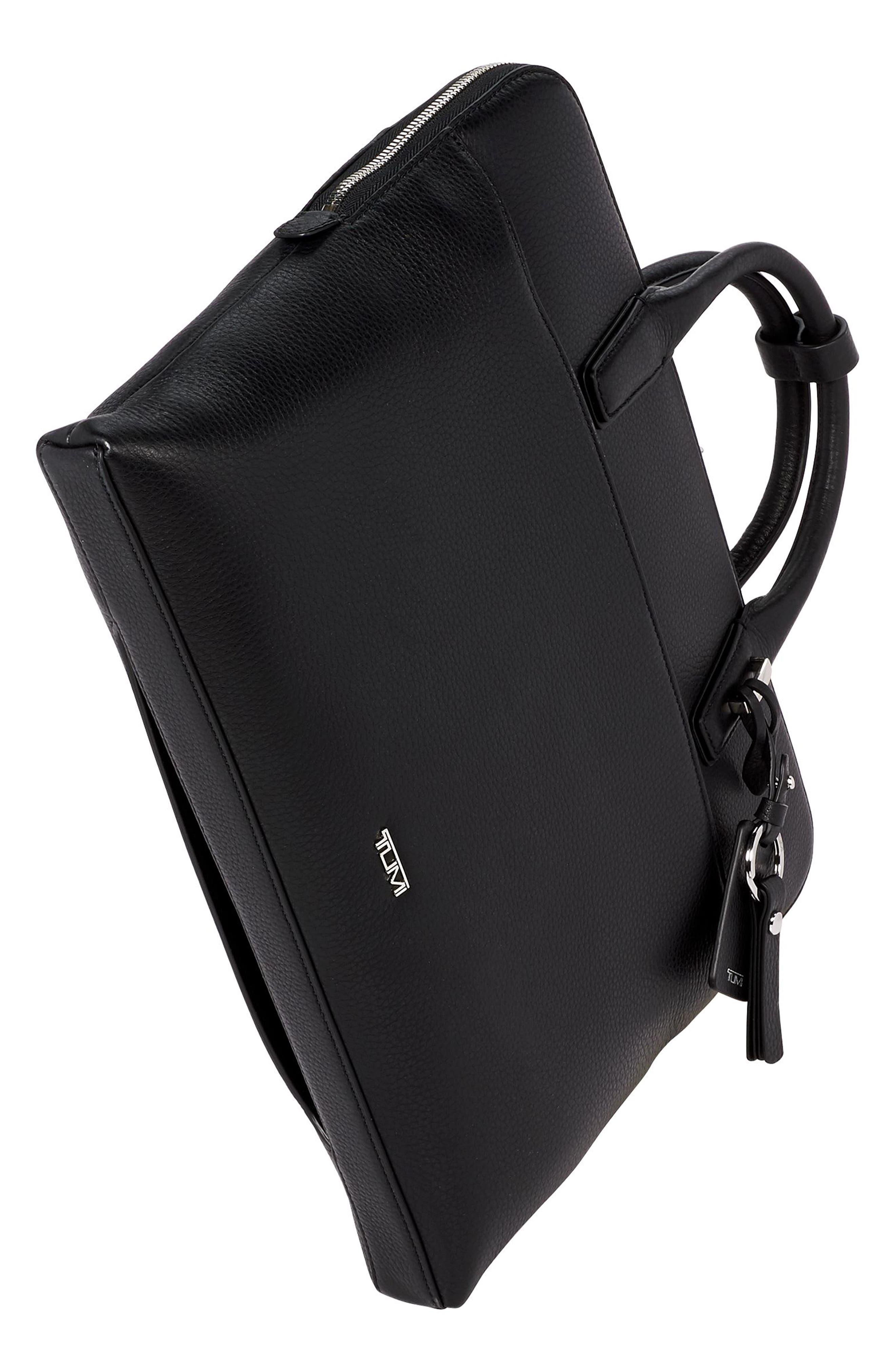 Stanton - Anita Laptop Briefcase,                             Alternate thumbnail 5, color,                             001