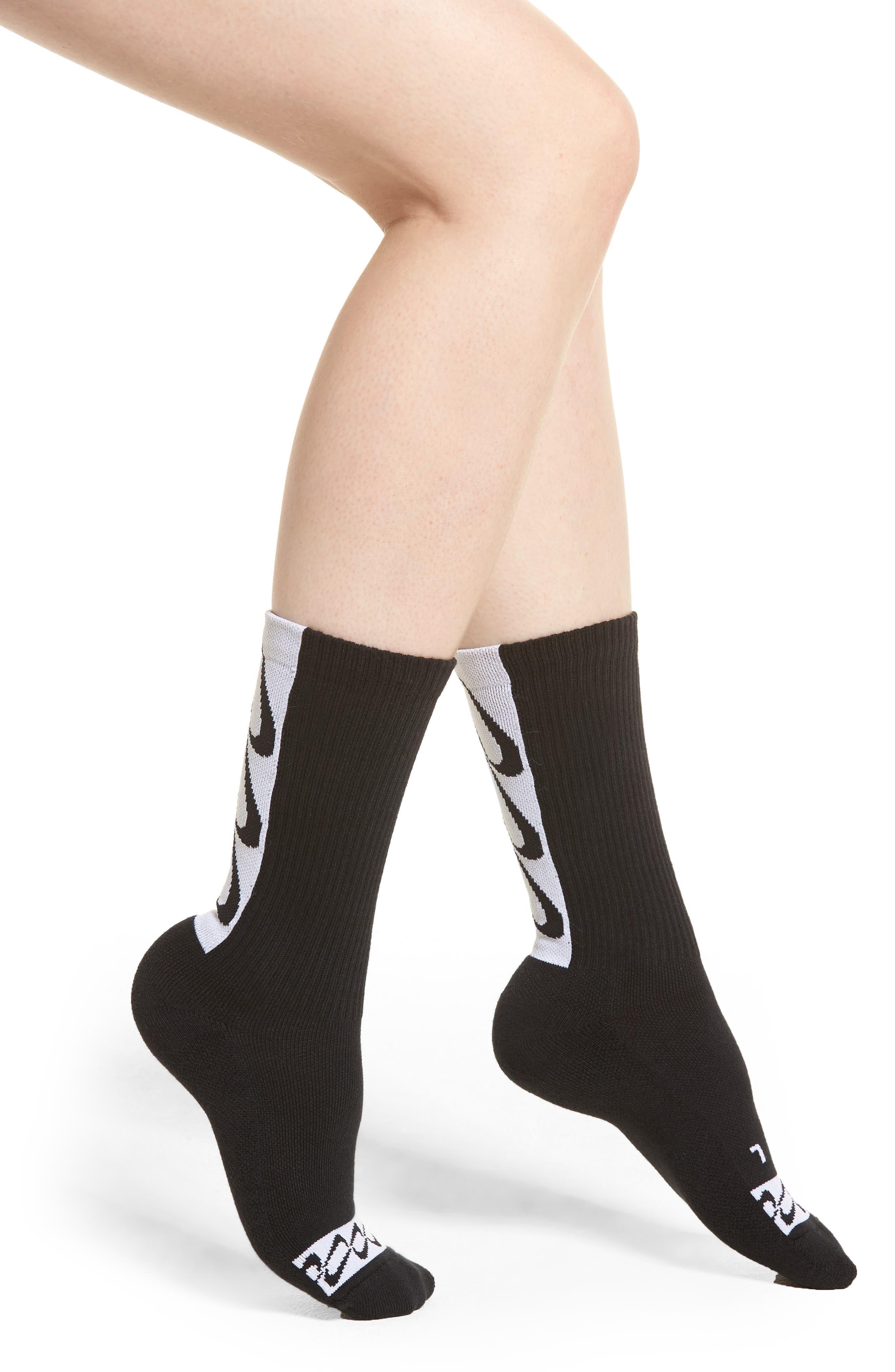 NRG Unisex Dri-FIT Socks,                             Alternate thumbnail 2, color,                             010