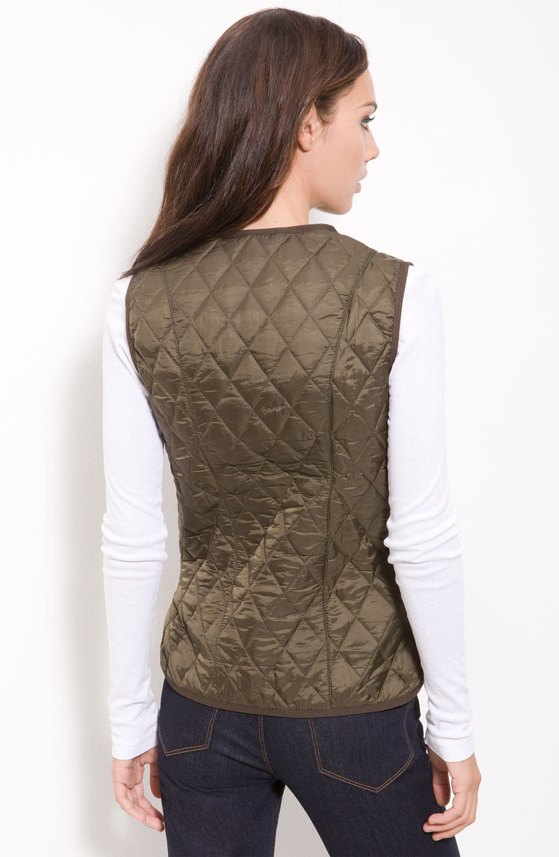 'Beadnell' Quilted Liner,                             Main thumbnail 5, color,