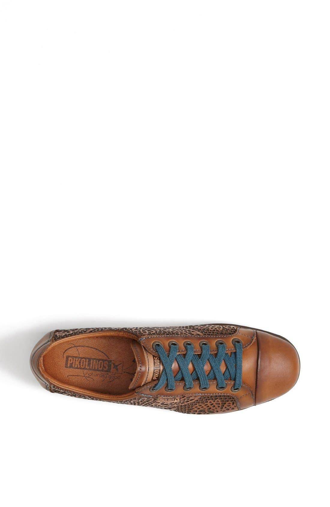 'Granada' Sneaker,                             Alternate thumbnail 3, color,                             200