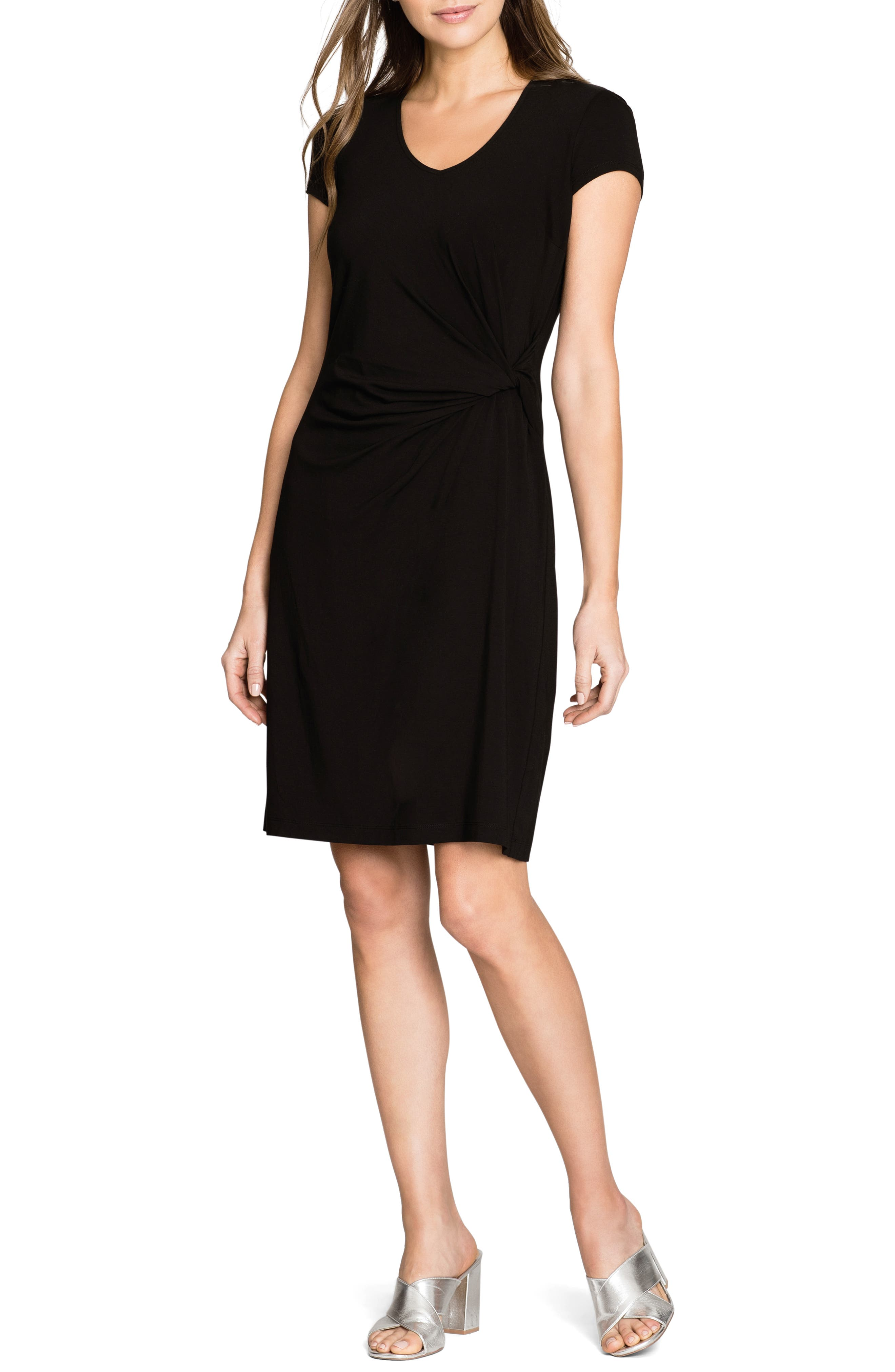 b1f6d12378c Nic+Zoe Ease Twist Dress