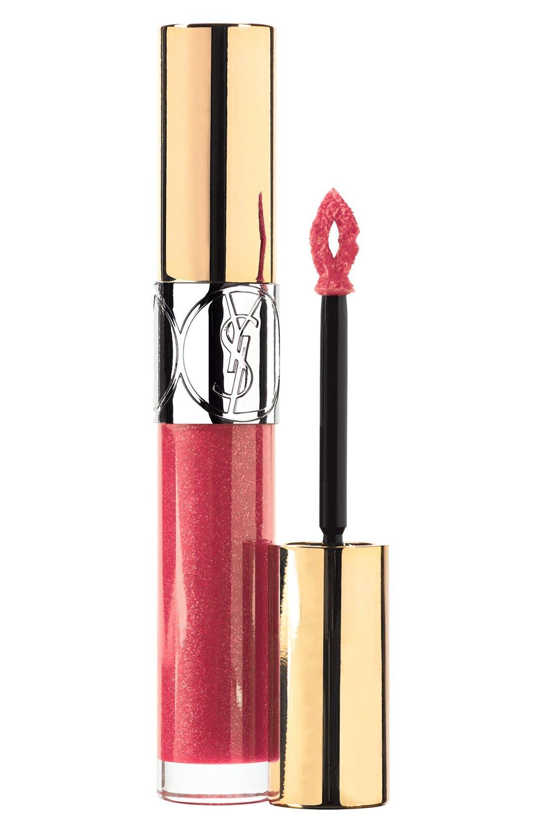 'Gloss Volupte' Lip Gloss,                             Main thumbnail 9, color,