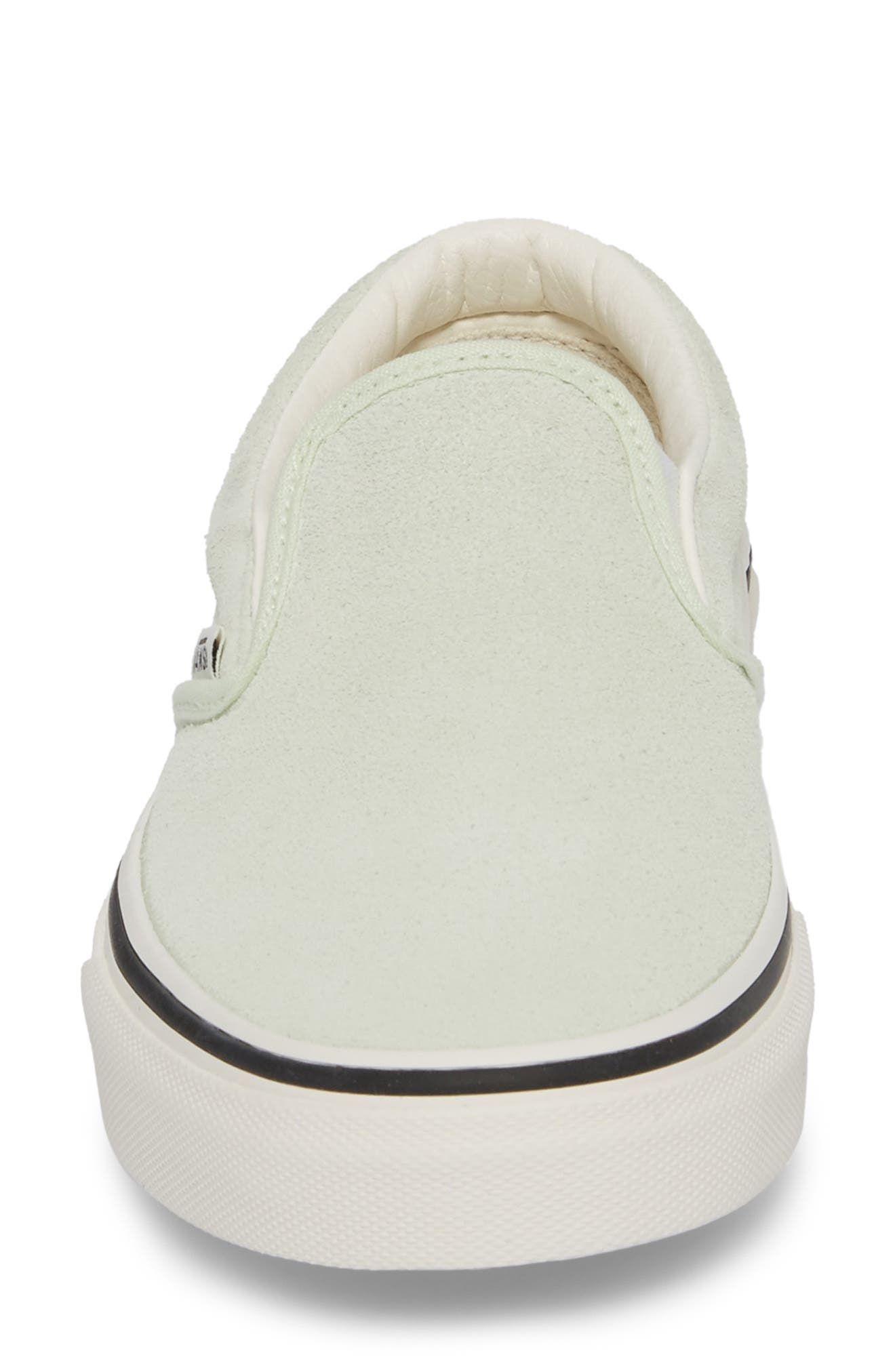 Classic Slip-On Sneaker,                             Alternate thumbnail 289, color,