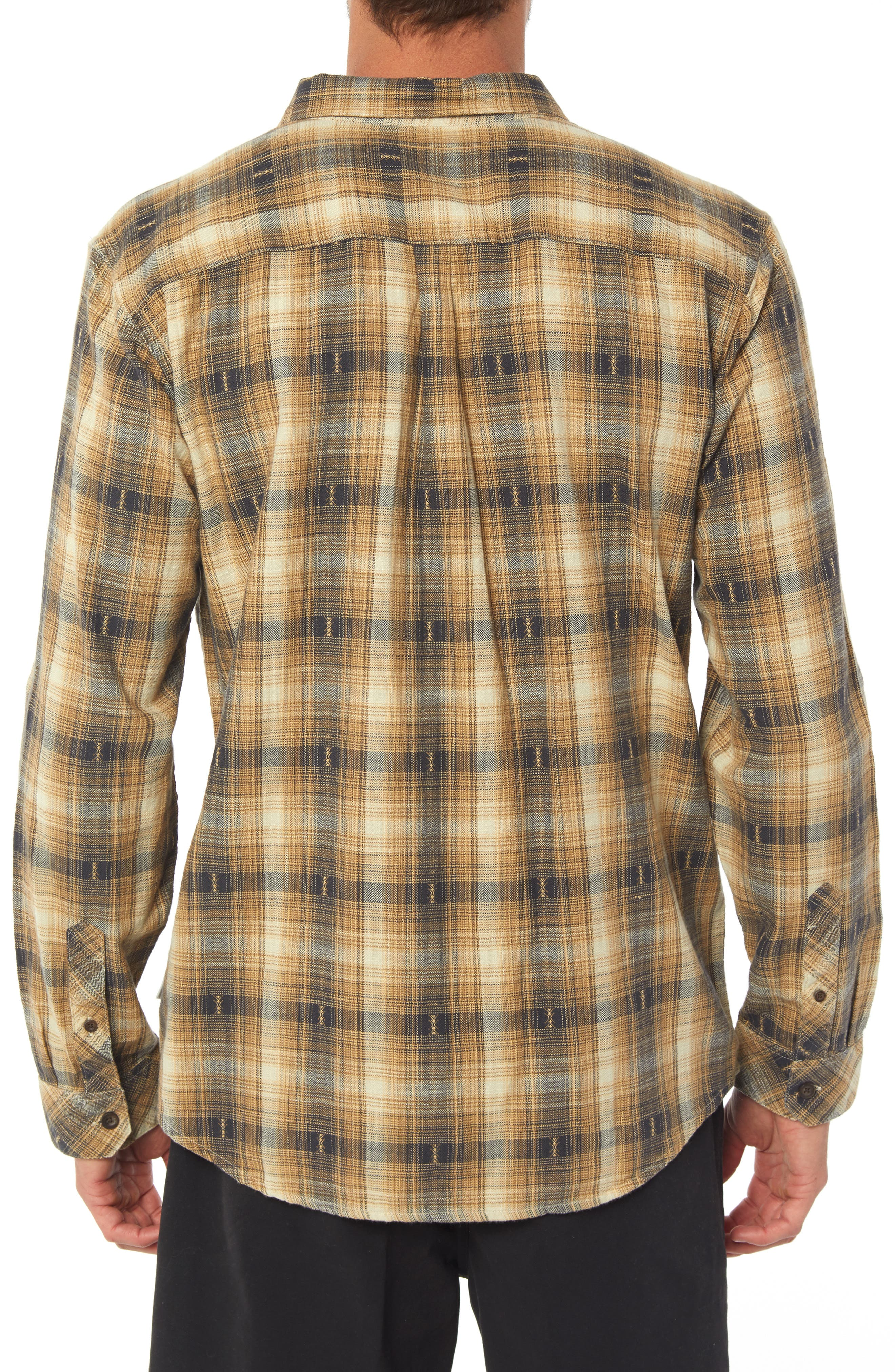 JACK O'NEILL,                             Regular Fit Sport Shirt,                             Alternate thumbnail 2, color,                             051