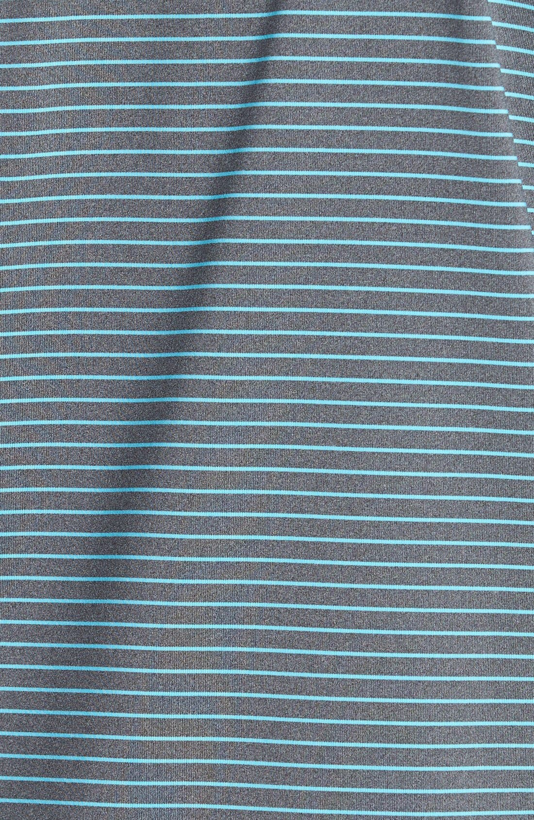 'Playoff' Loose Fit Short Sleeve Polo,                             Alternate thumbnail 131, color,