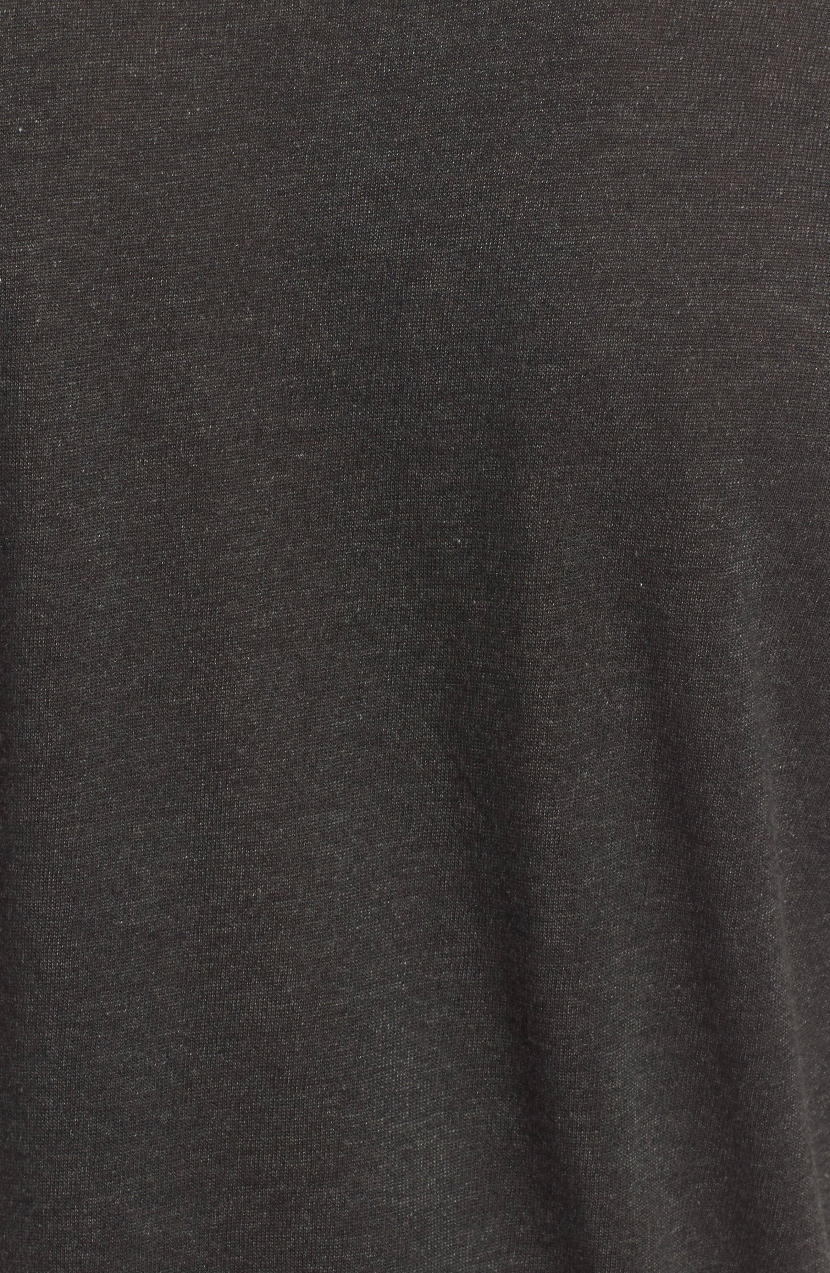 Core Crewneck T-Shirt,                             Alternate thumbnail 5, color,                             021