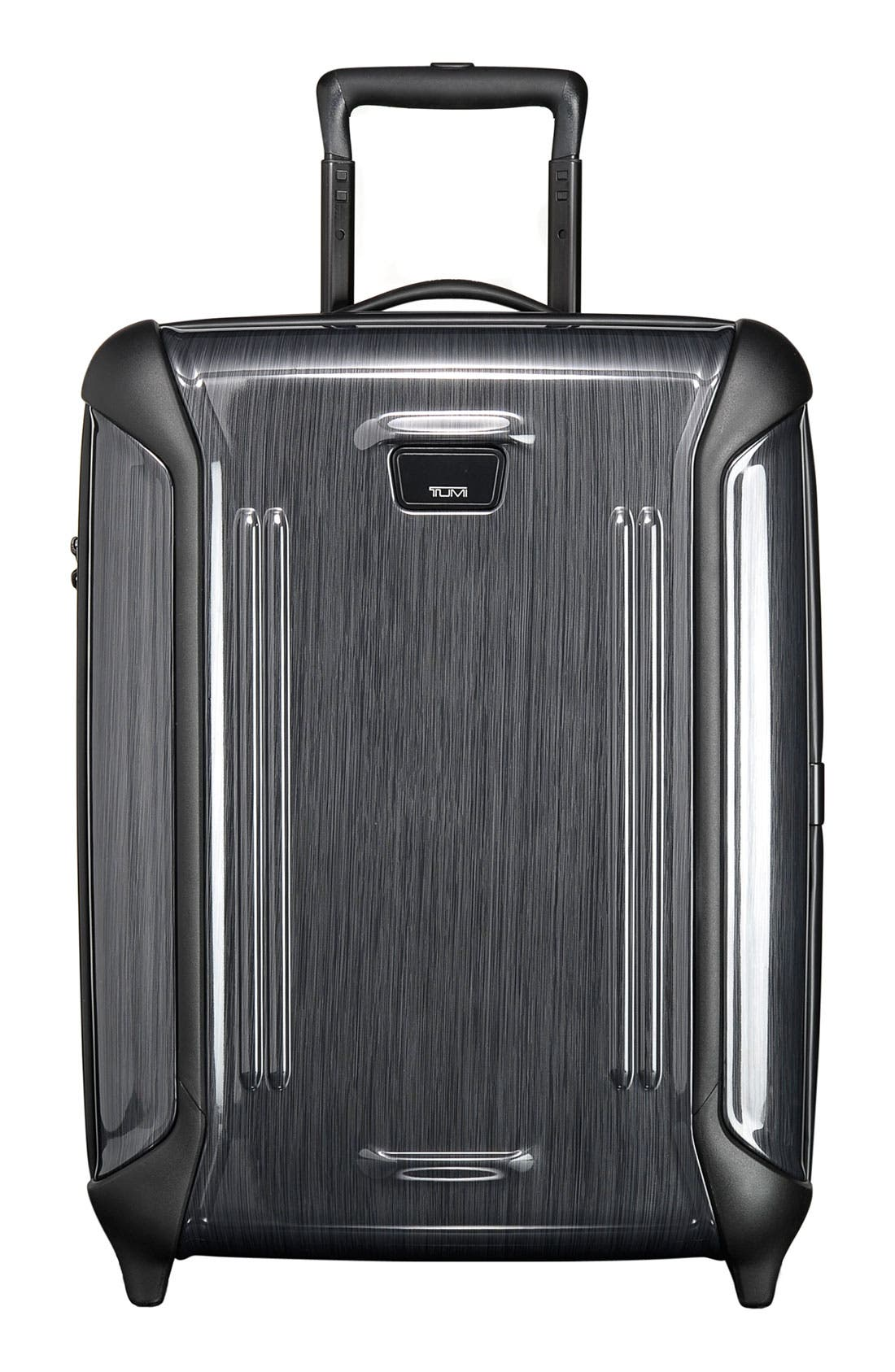 'Vapor<sup>™</sup>' Continental Wheeled Carry-On, Main, color, 001