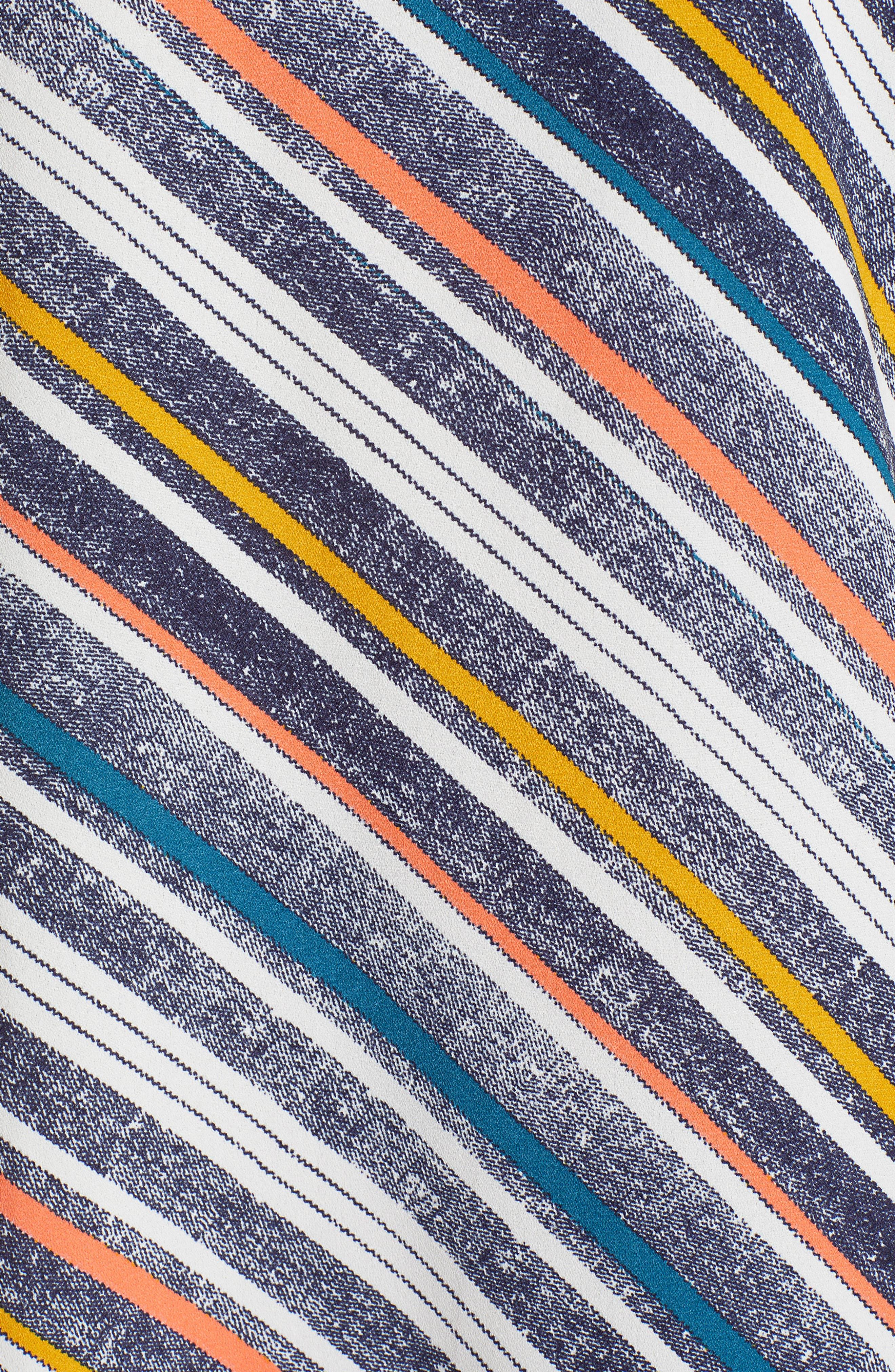 A-Line Dress,                             Alternate thumbnail 114, color,