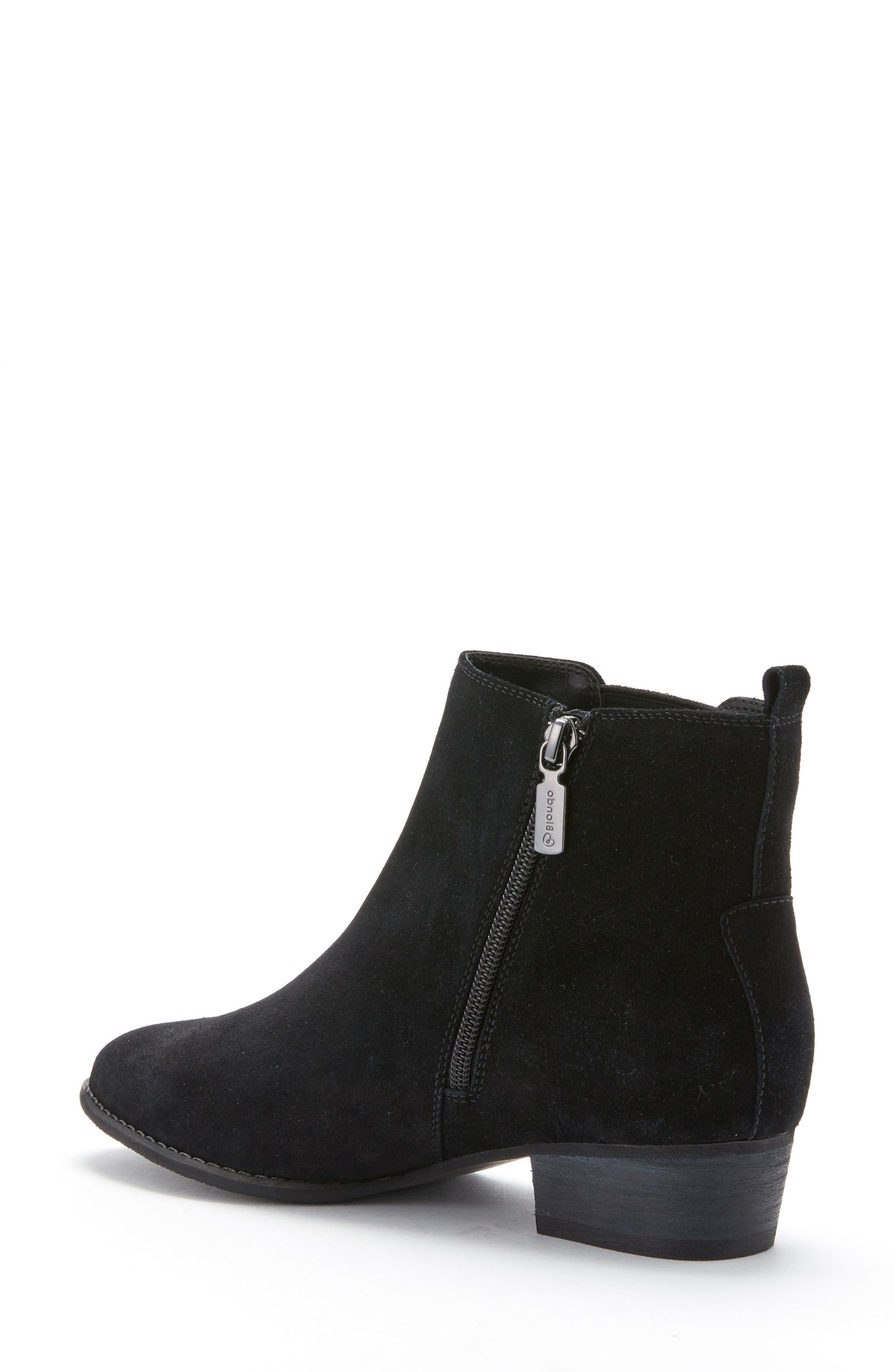 Loxx Waterproof Bootie,                             Alternate thumbnail 2, color,                             006