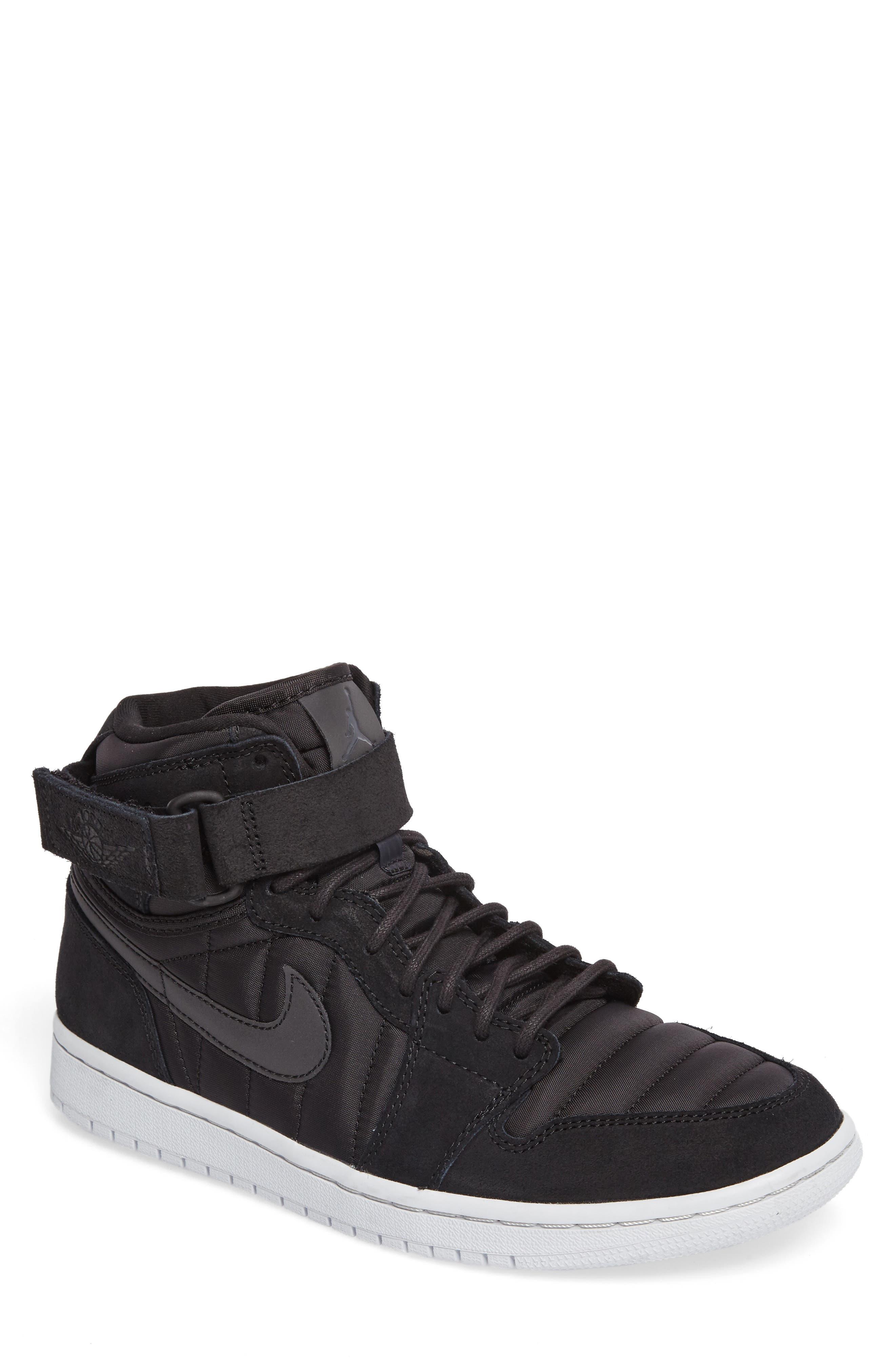 Air Jordan 1 Sneaker,                         Main,                         color, 004