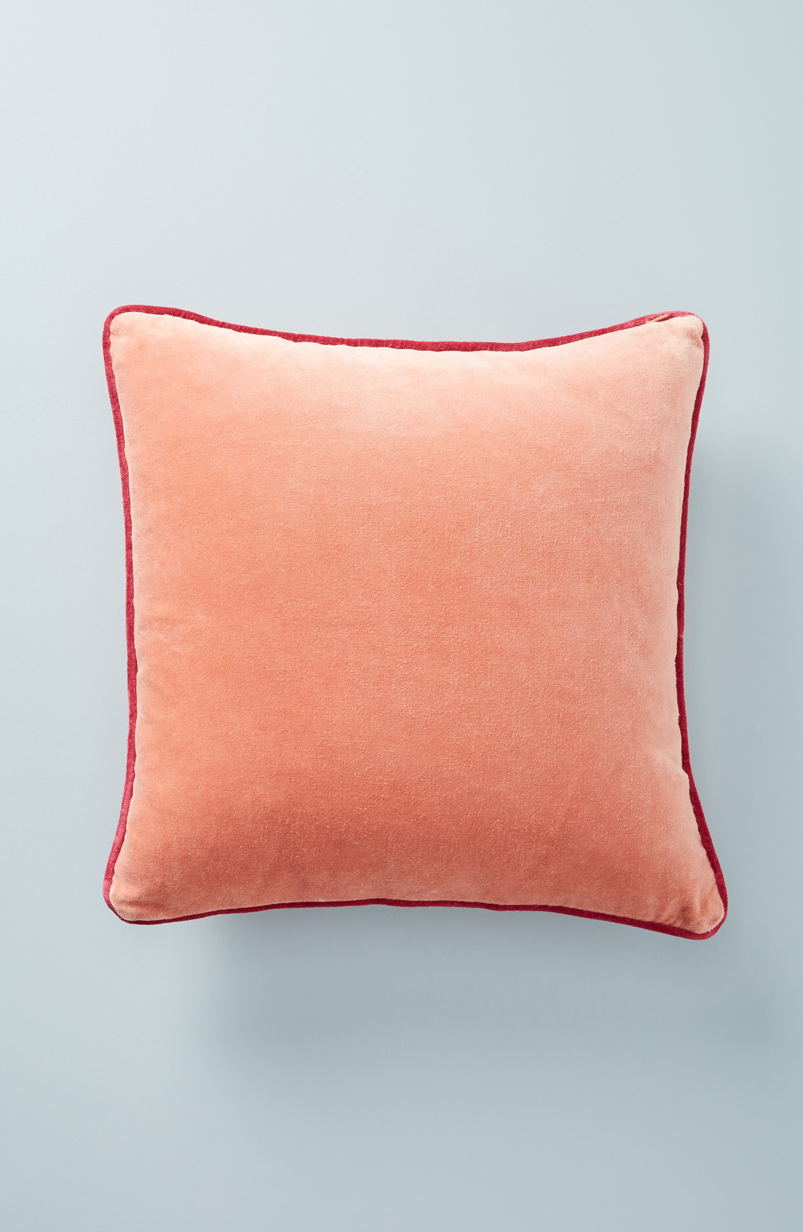 Confetti Velvet Accent Pillow,                             Alternate thumbnail 2, color,                             893