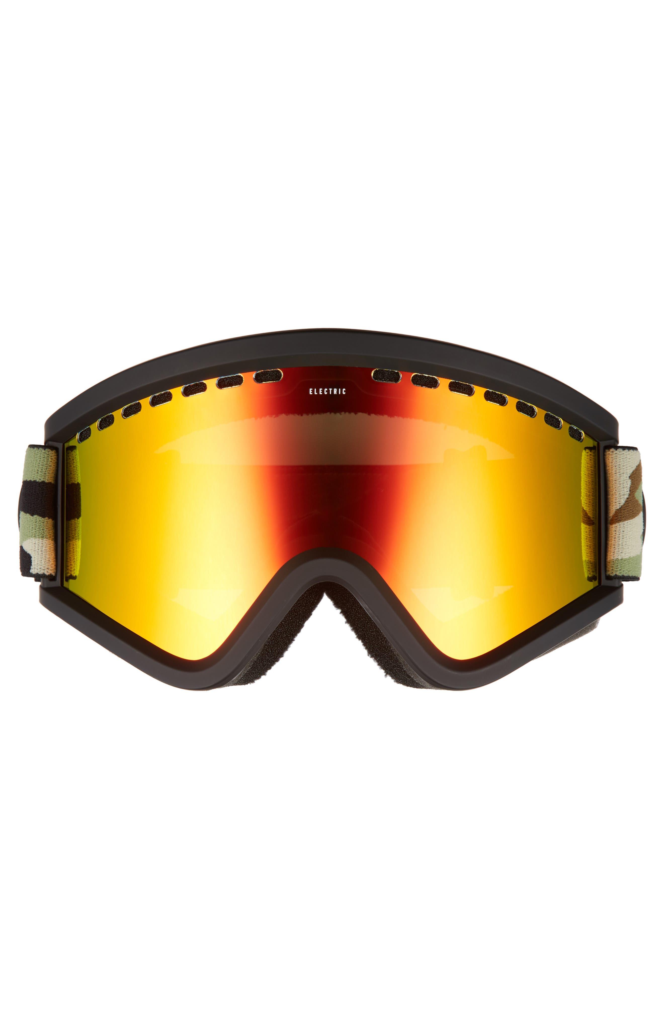 EGV Snow Goggles,                             Alternate thumbnail 11, color,