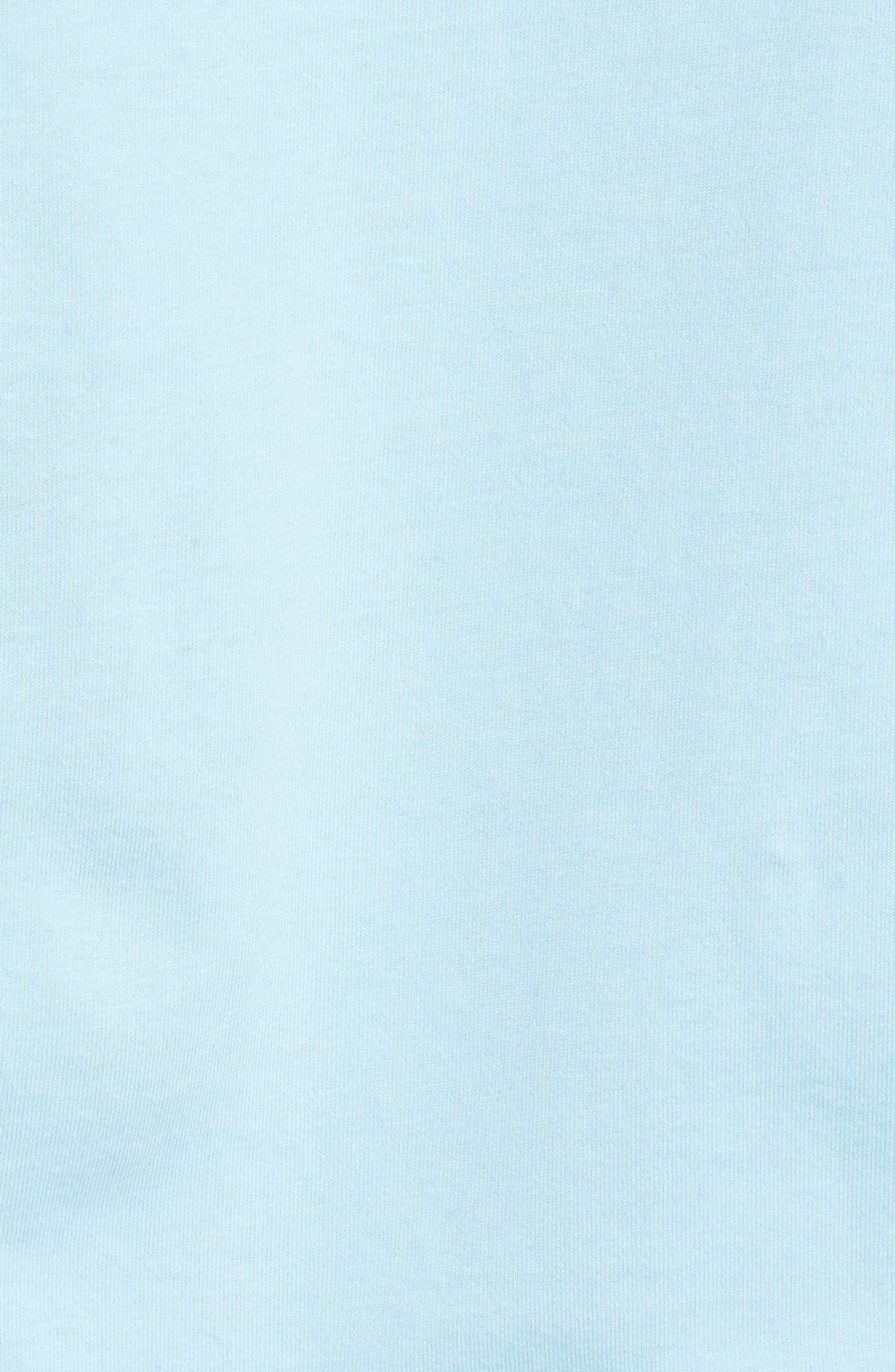 Pelican Magnolias Graphic T-Shirt,                             Alternate thumbnail 5, color,                             413