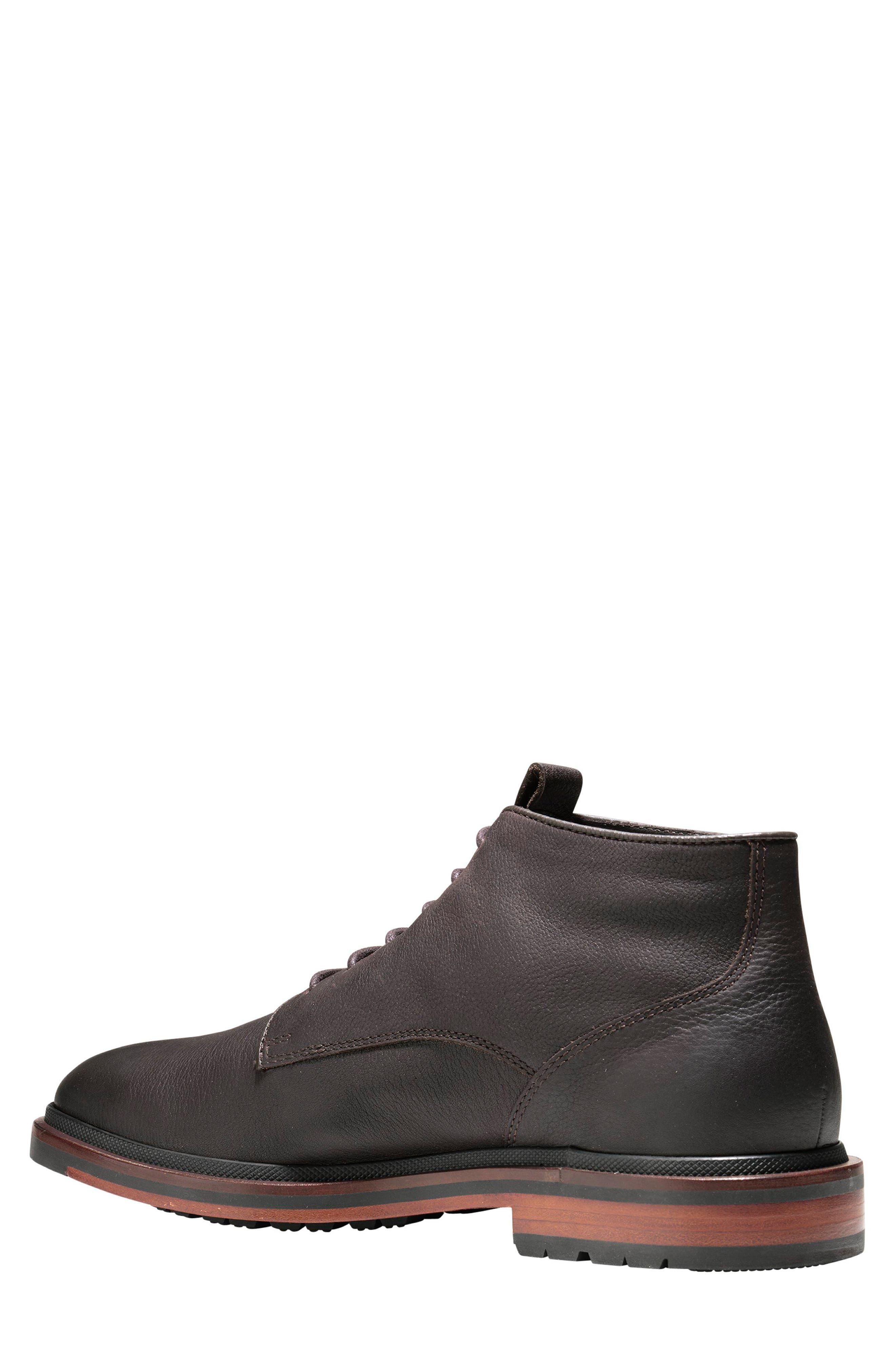 'Cranston' Water Resistant Chukka Boot,                             Alternate thumbnail 2, color,                             205