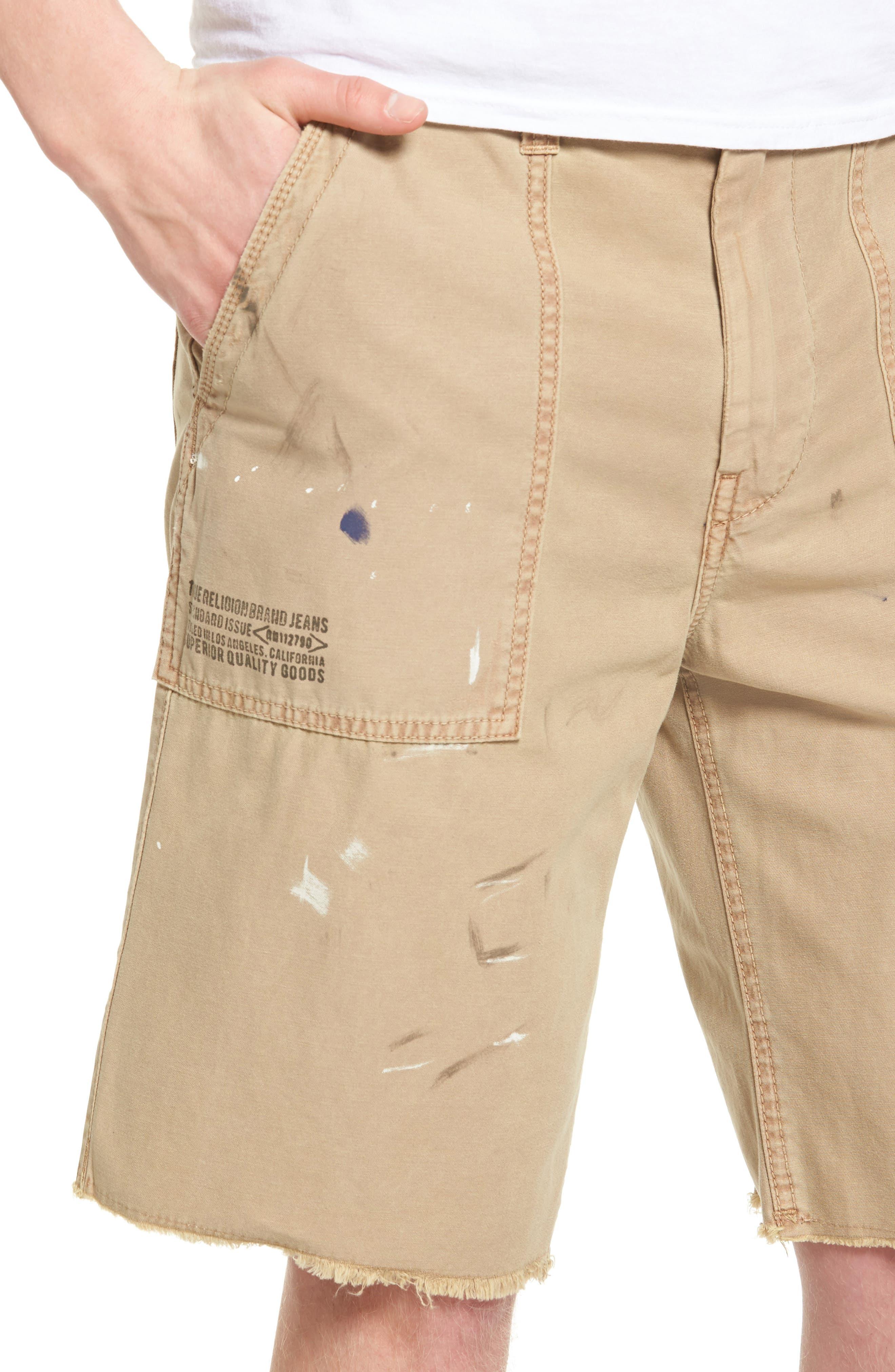 Utility Surplus Shorts,                             Alternate thumbnail 4, color,                             021