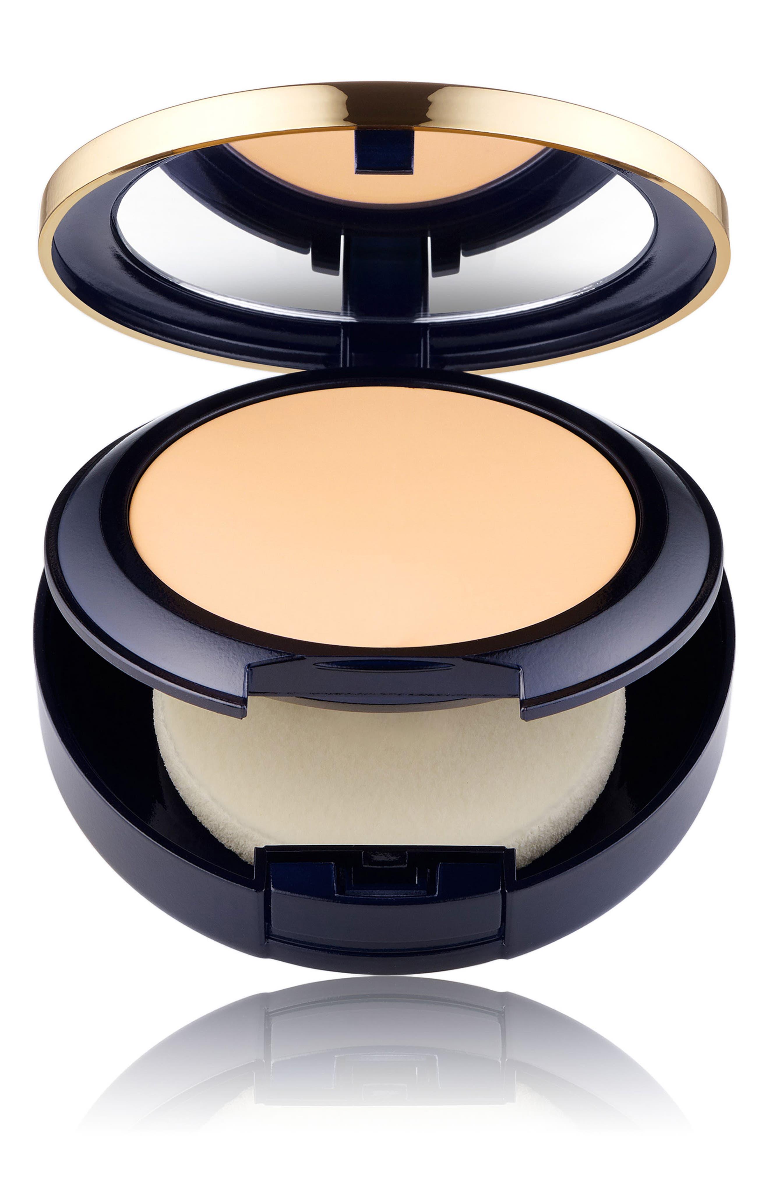 Estee Lauder Double Wear Stay In Place Matte Powder Foundation - 2N2 Buff