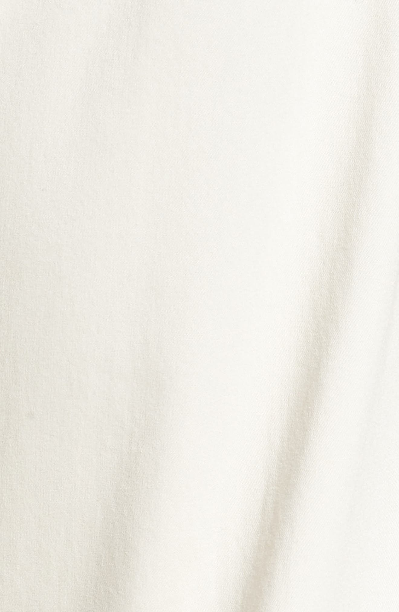Dry Flex Slim Fit Golf Pants,                             Alternate thumbnail 5, color,                             LIGHT BONE/ WHITE