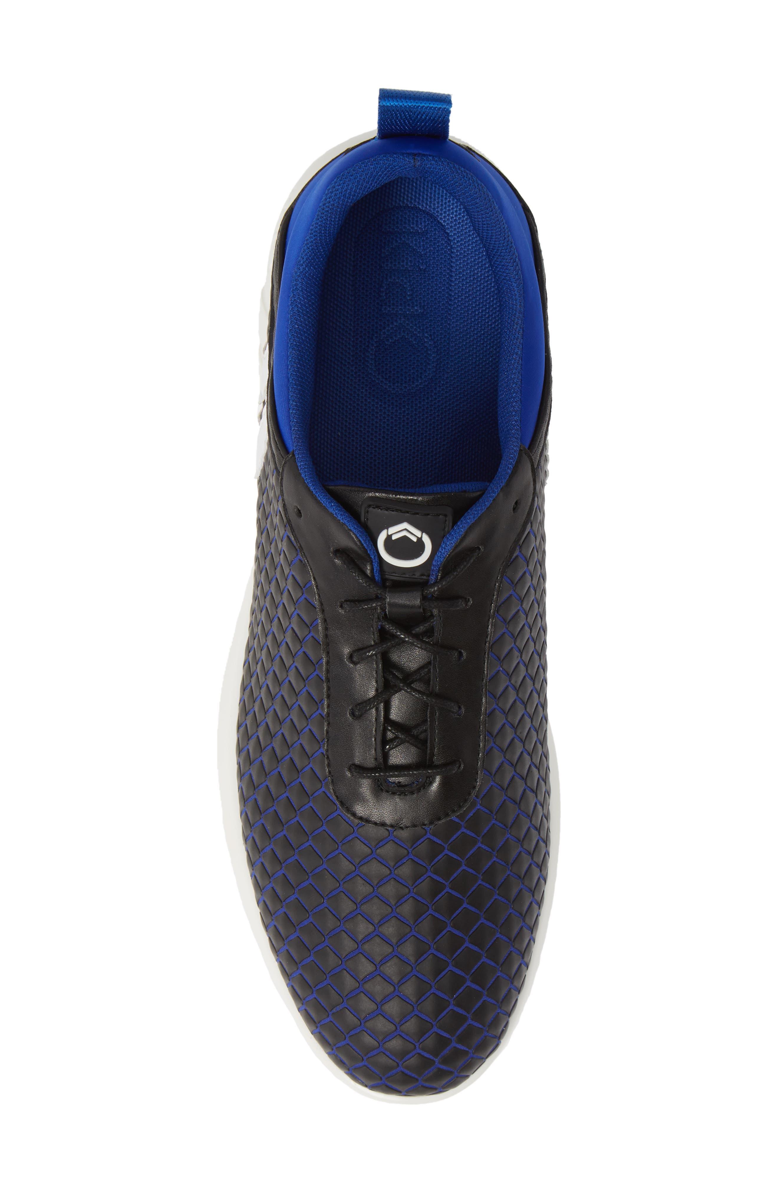 Onyx Sneaker,                             Alternate thumbnail 5, color,                             430