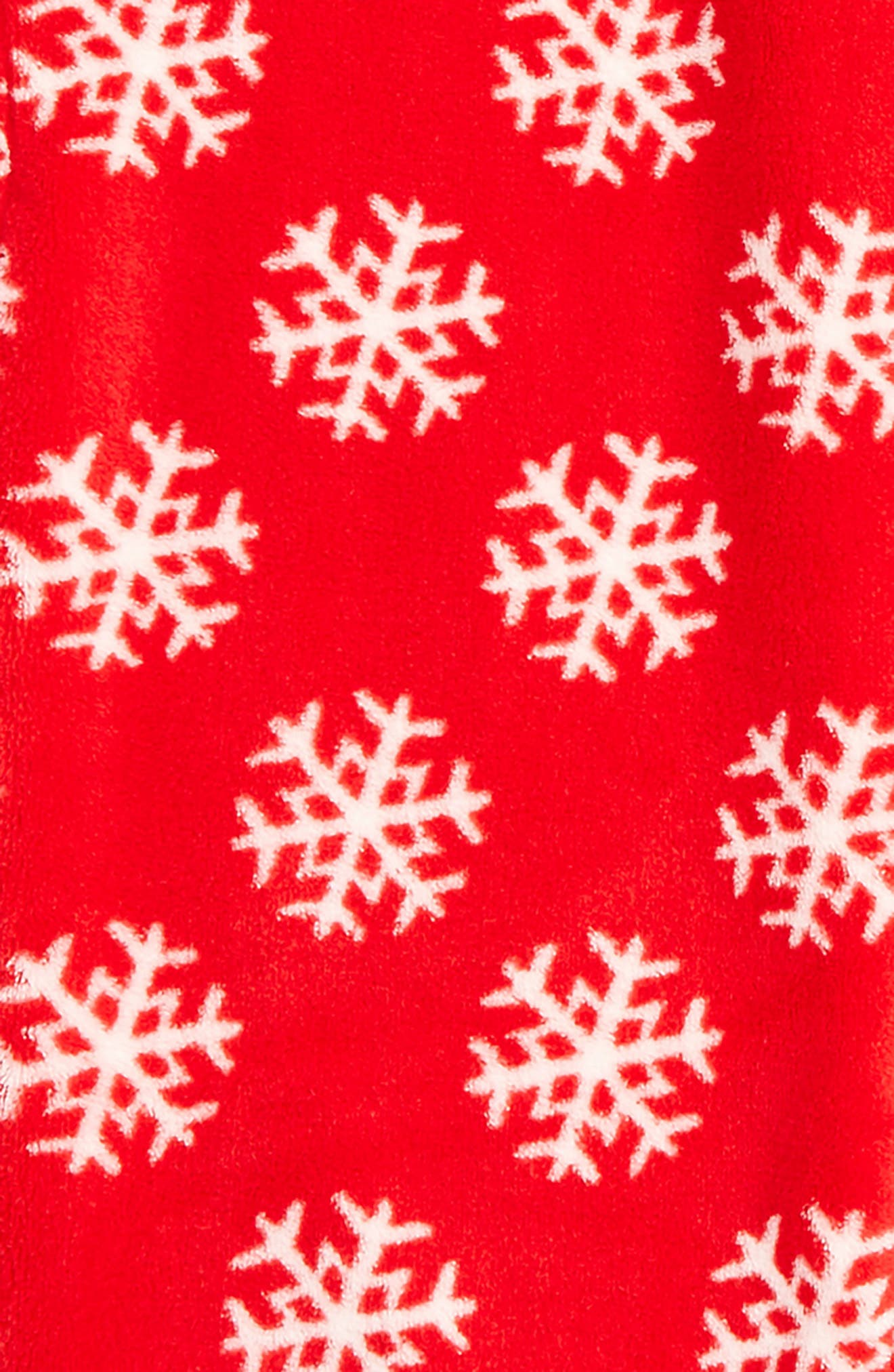 Fleece Pajama Pants,                             Alternate thumbnail 23, color,
