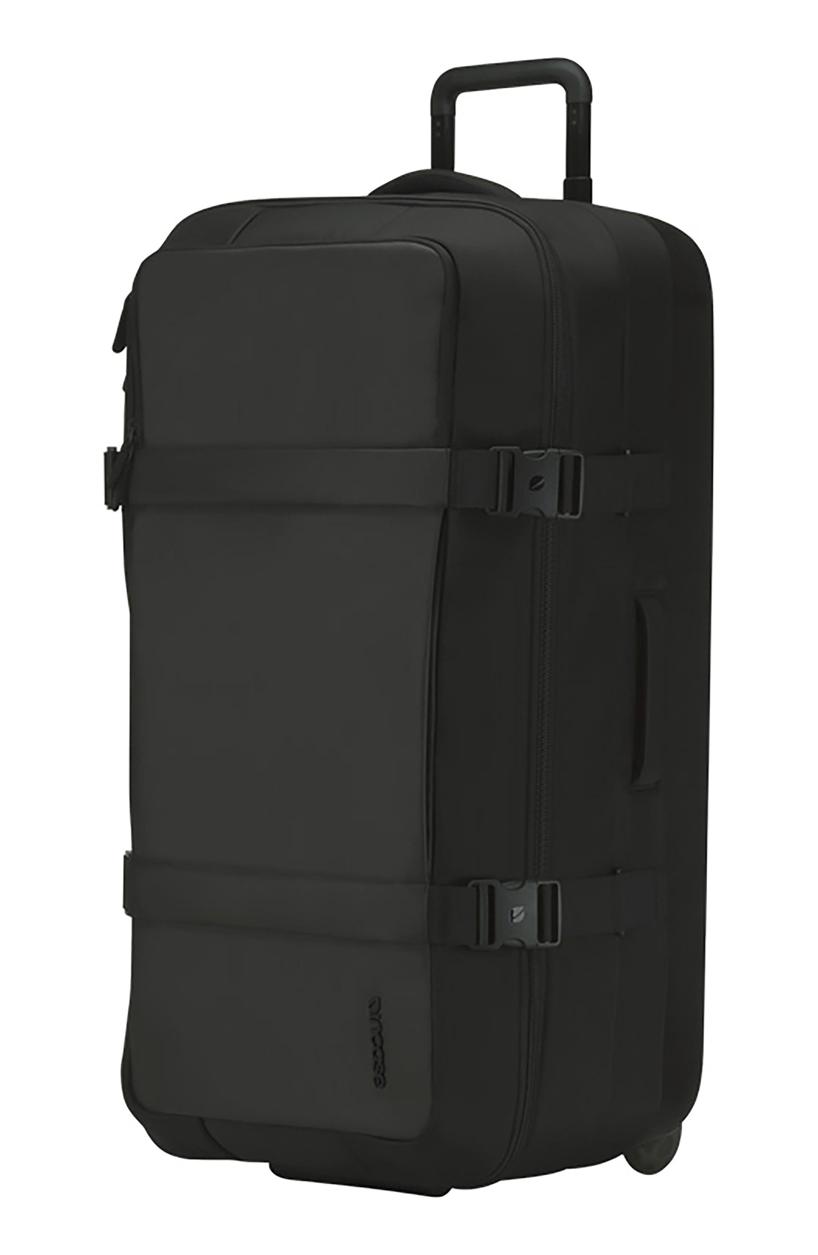 TRACTO 30-Inch Wheeled Duffel Bag,                             Alternate thumbnail 4, color,                             001