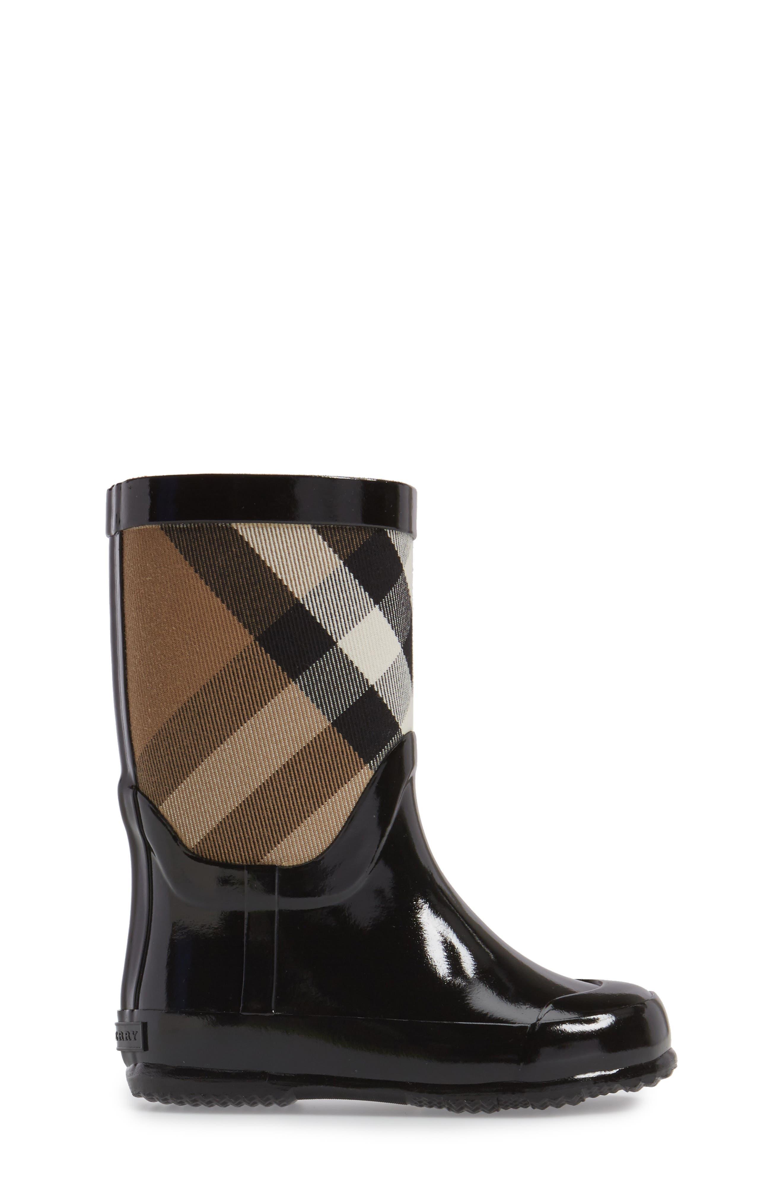 'Ranmoor' Waterproof Rain Boot,                             Alternate thumbnail 9, color,