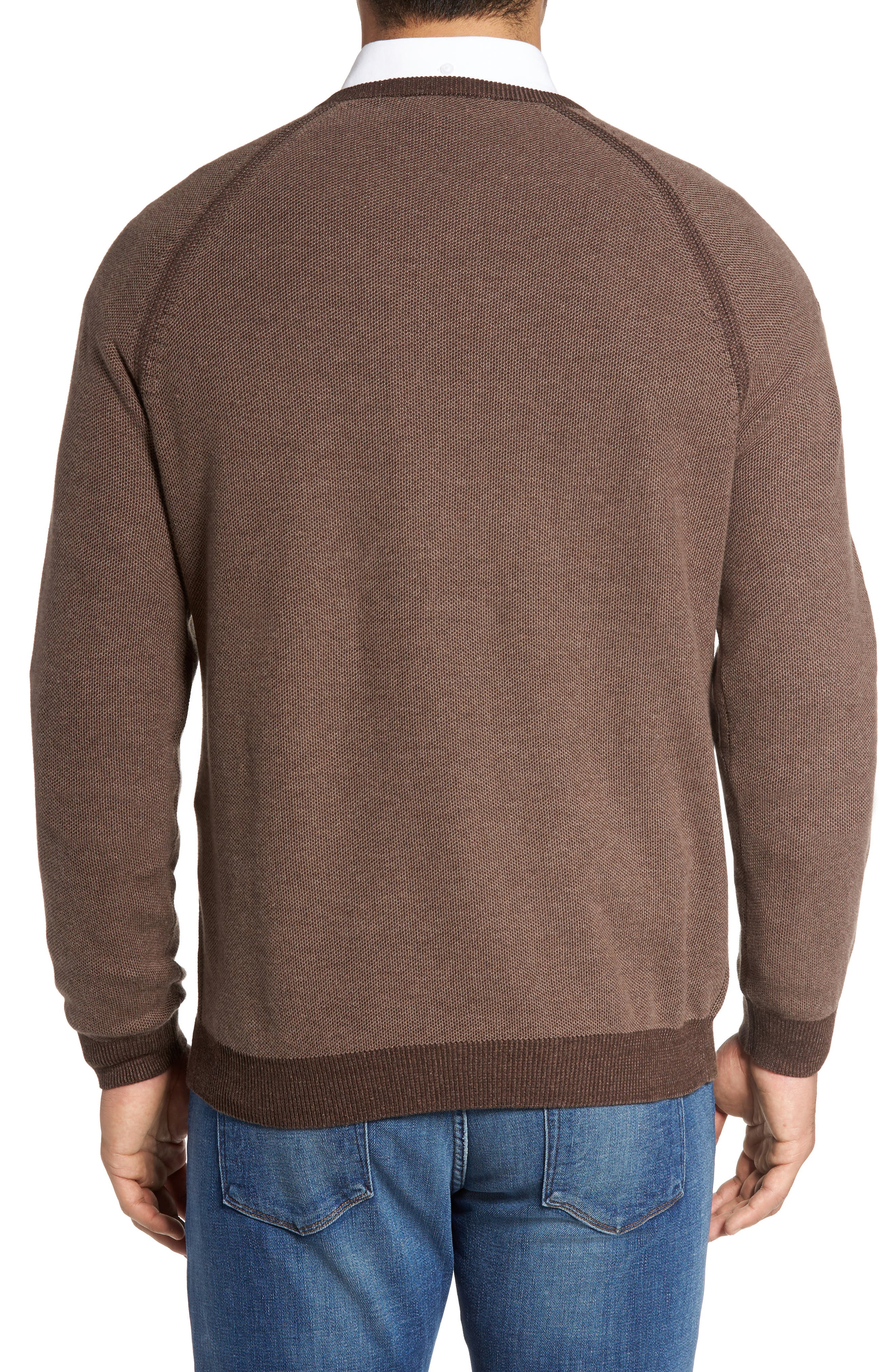 Make Mine a Double Sweater,                             Alternate thumbnail 7, color,
