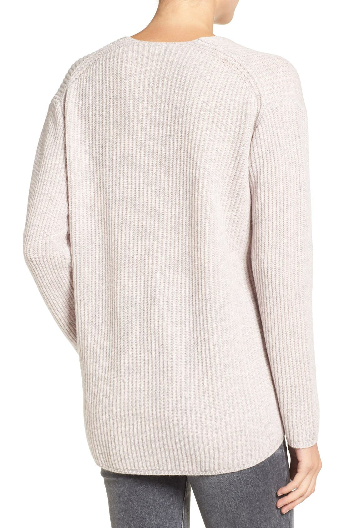 Woodside Pullover Sweater,                             Alternate thumbnail 13, color,