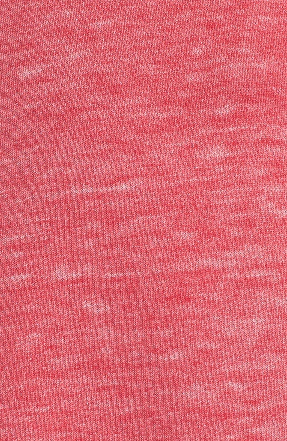Burnout Lounge Sweatshirt,                             Alternate thumbnail 300, color,